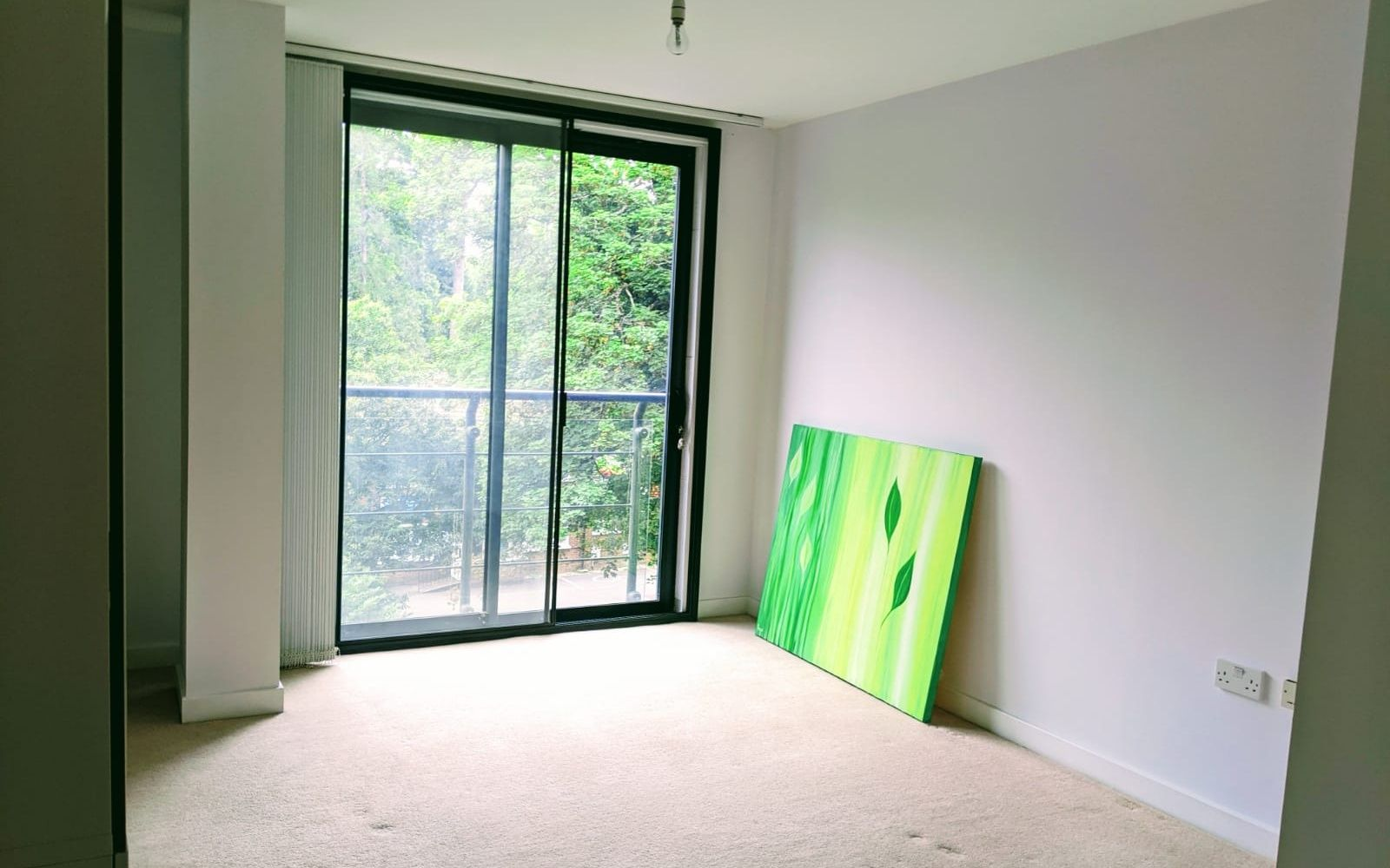 1 bedroom apartment Sale Agreed in Sevenoaks - Photograph 5