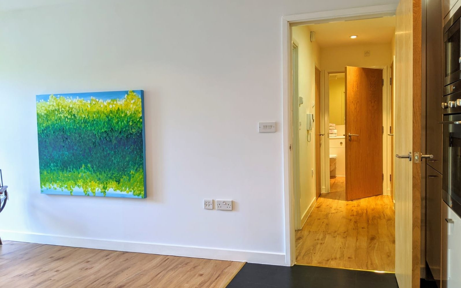 1 bedroom apartment Sale Agreed in Sevenoaks - Photograph 6