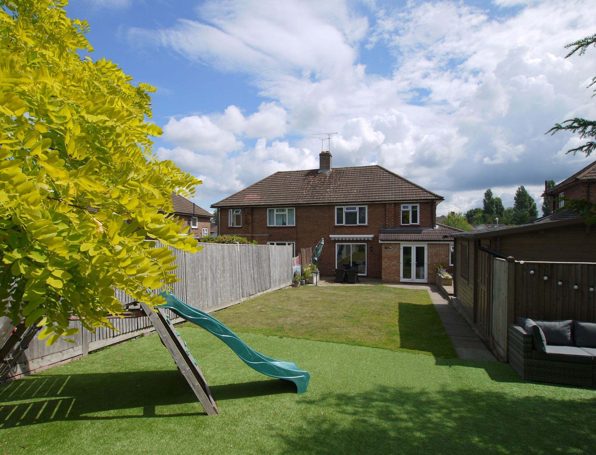 3 bedroom semi-detached house Sale Agreed in Sevenoaks - Photograph 15