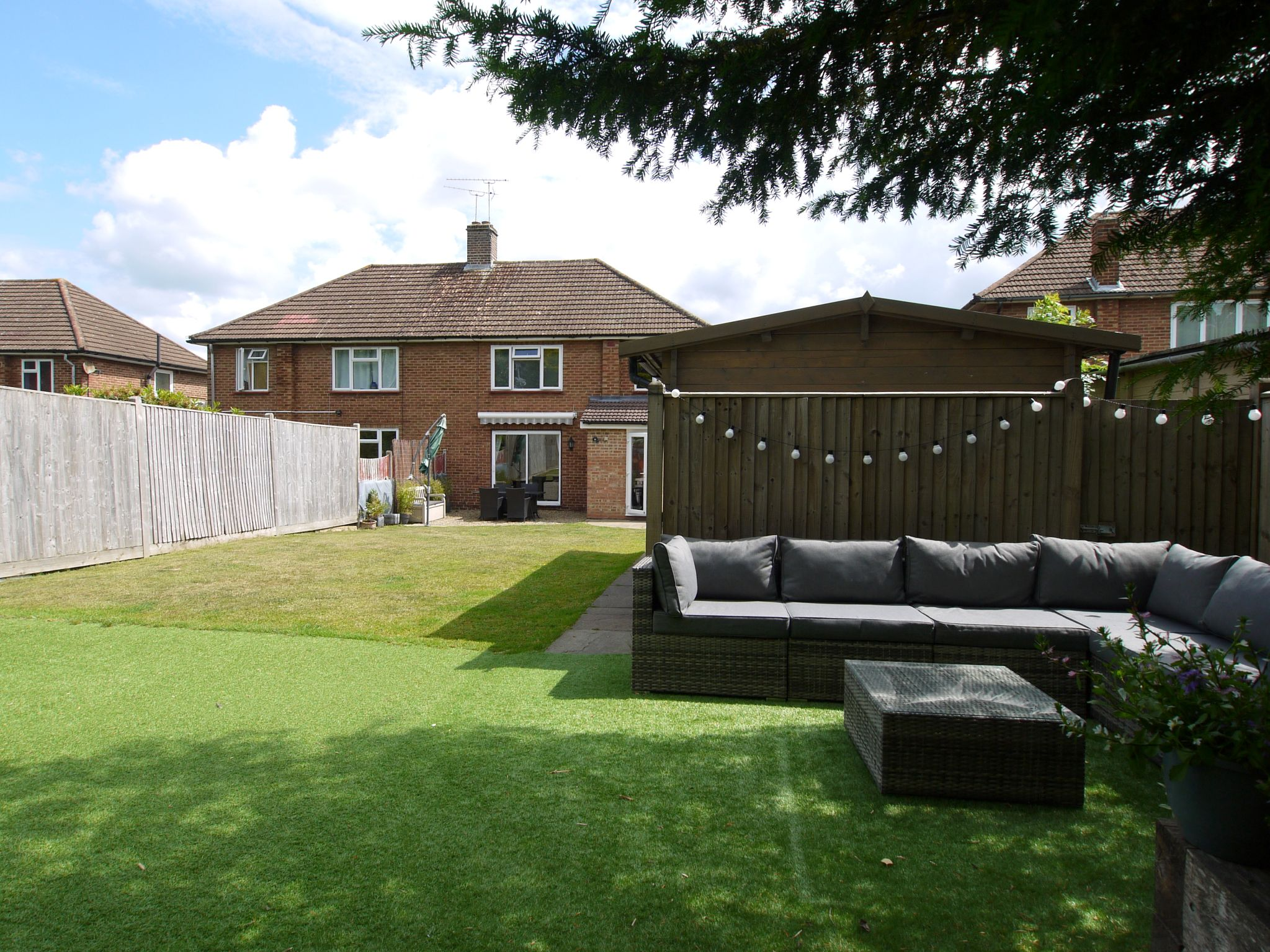 3 bedroom semi-detached house Sale Agreed in Sevenoaks - Photograph 14