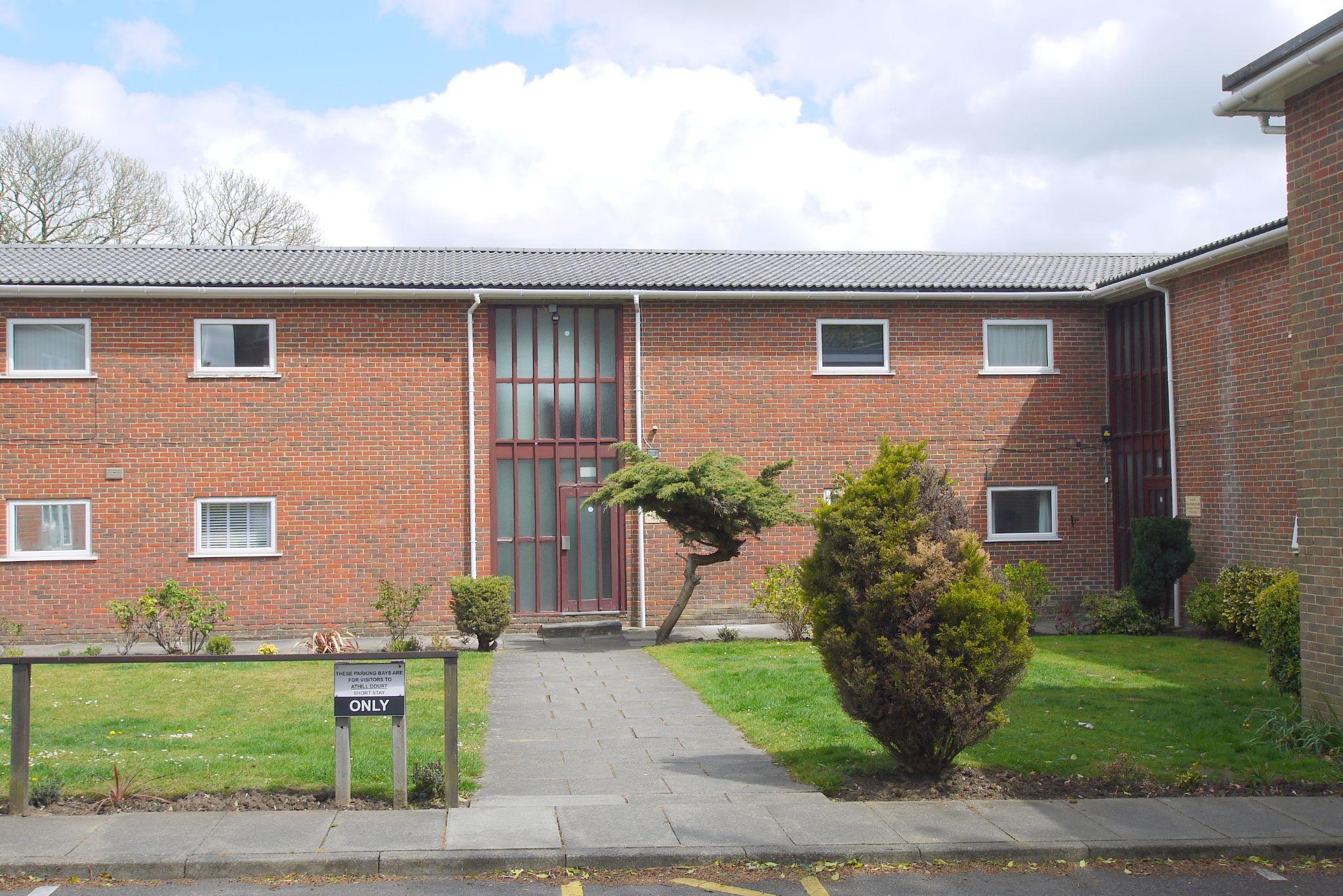 1 bedroom apartment Sold in Sevenoaks - Photograph 7