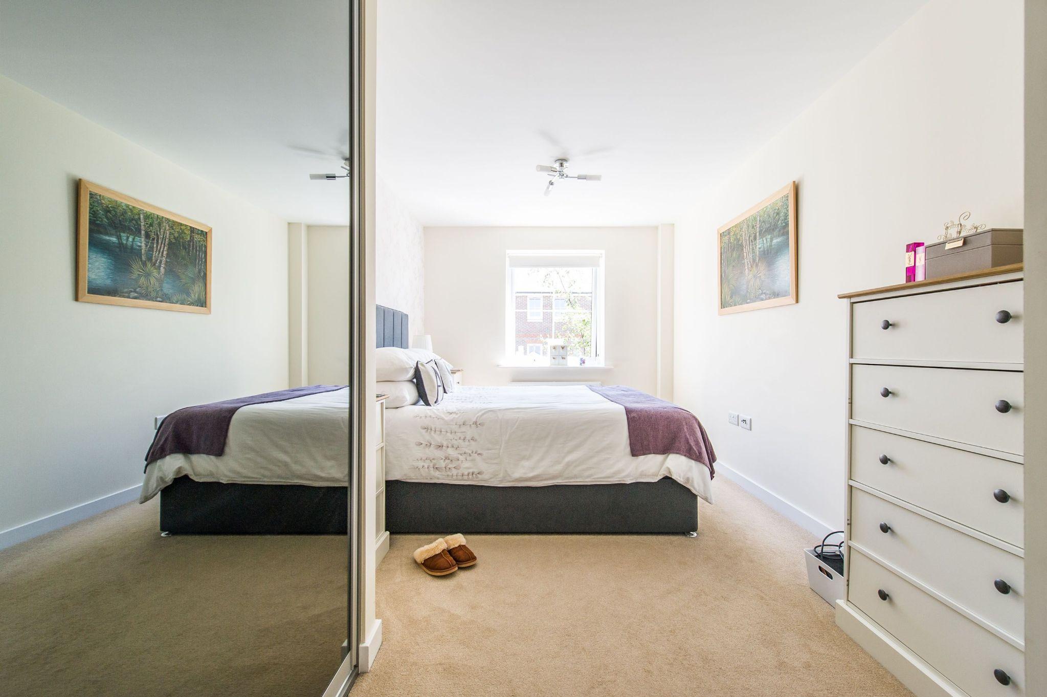 1 bedroom apartment flat/apartment For Sale in Sevenoaks - Photograph 6