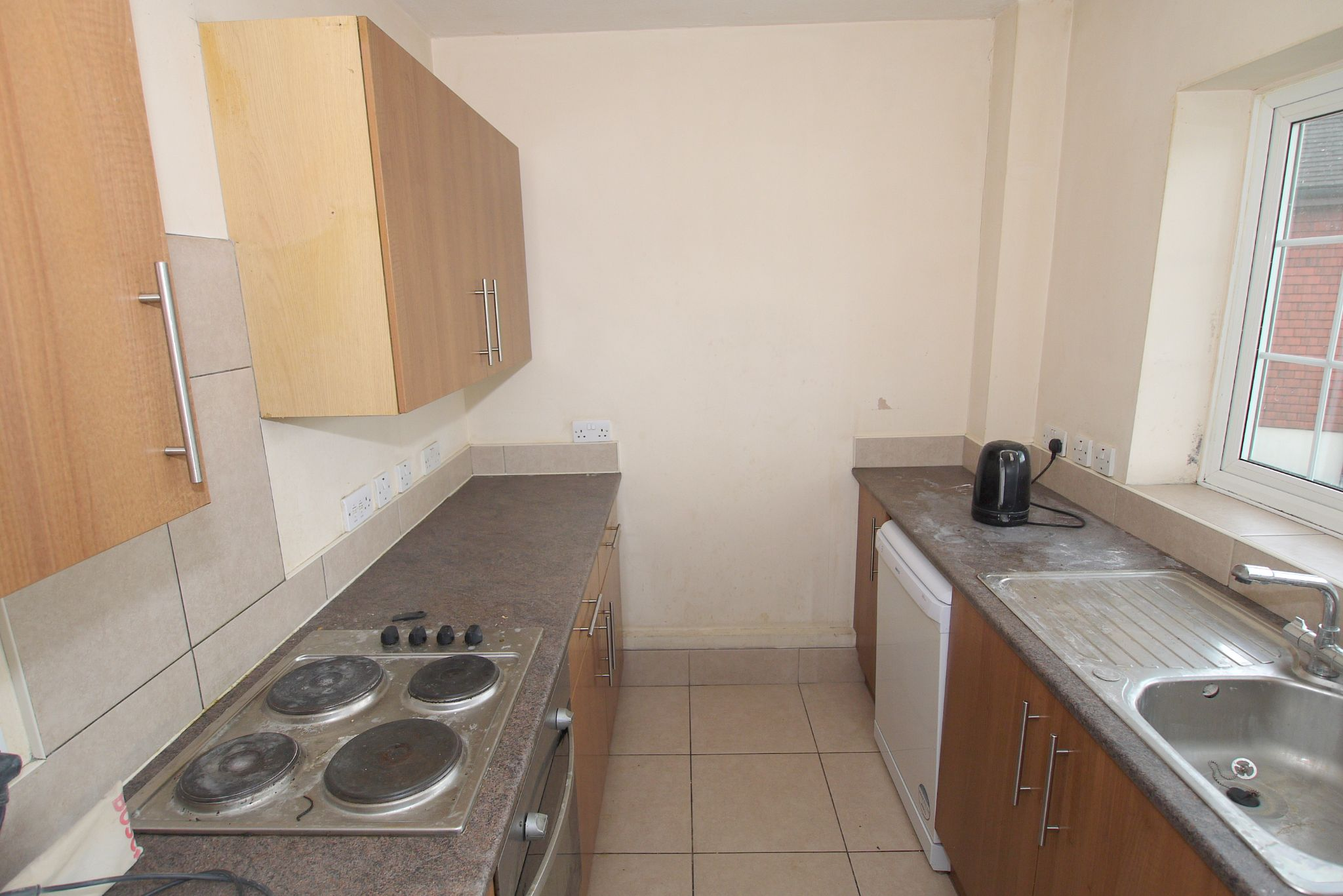 2 bedroom maisonette flat/apartment Sold in Sevenoaks - Photograph 2