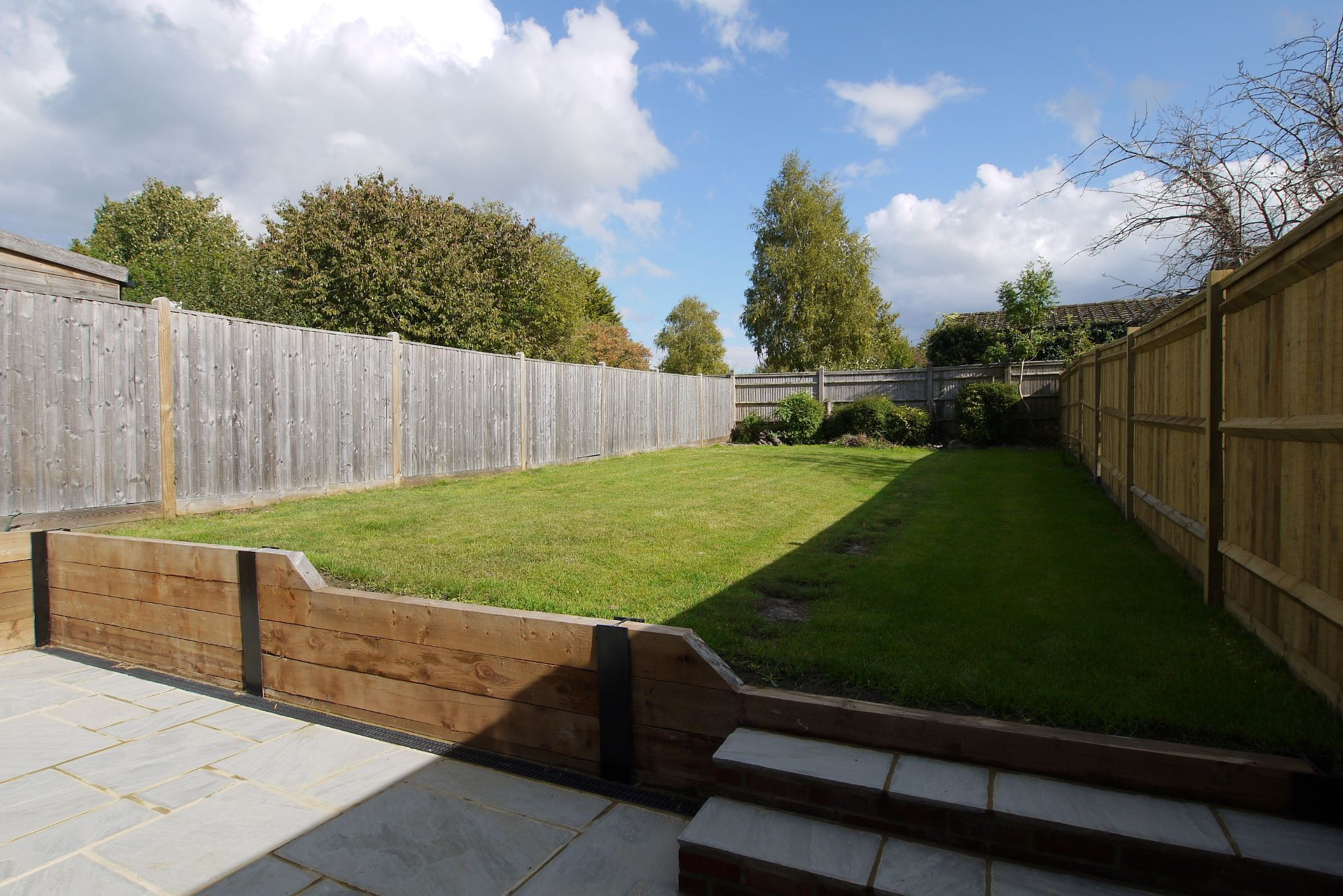 2 bedroom end terraced house Sale Agreed in Sevenoaks - Photograph 14