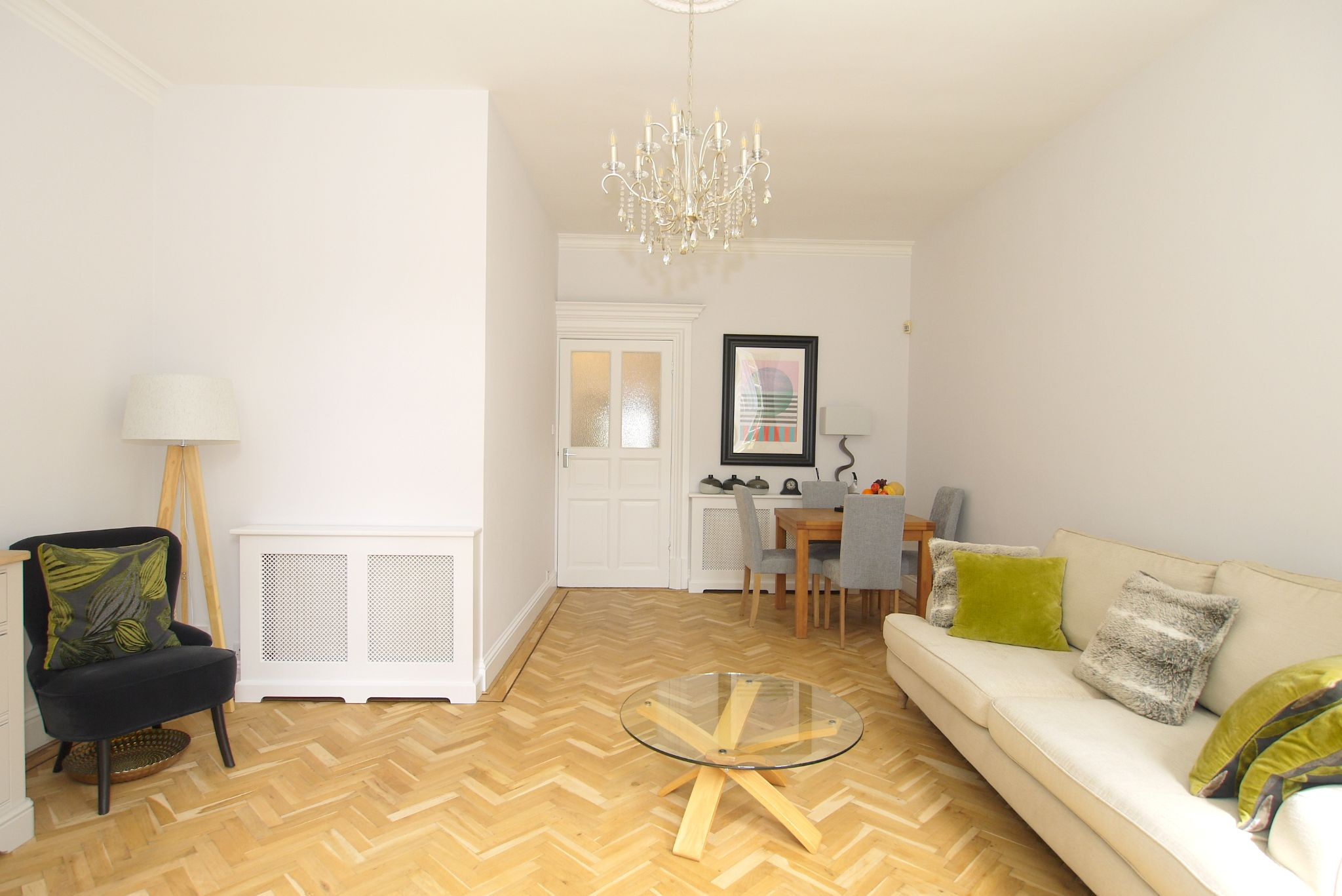 2 bedroom apartment flat/apartment Sold in Sevenoaks - Photograph 4