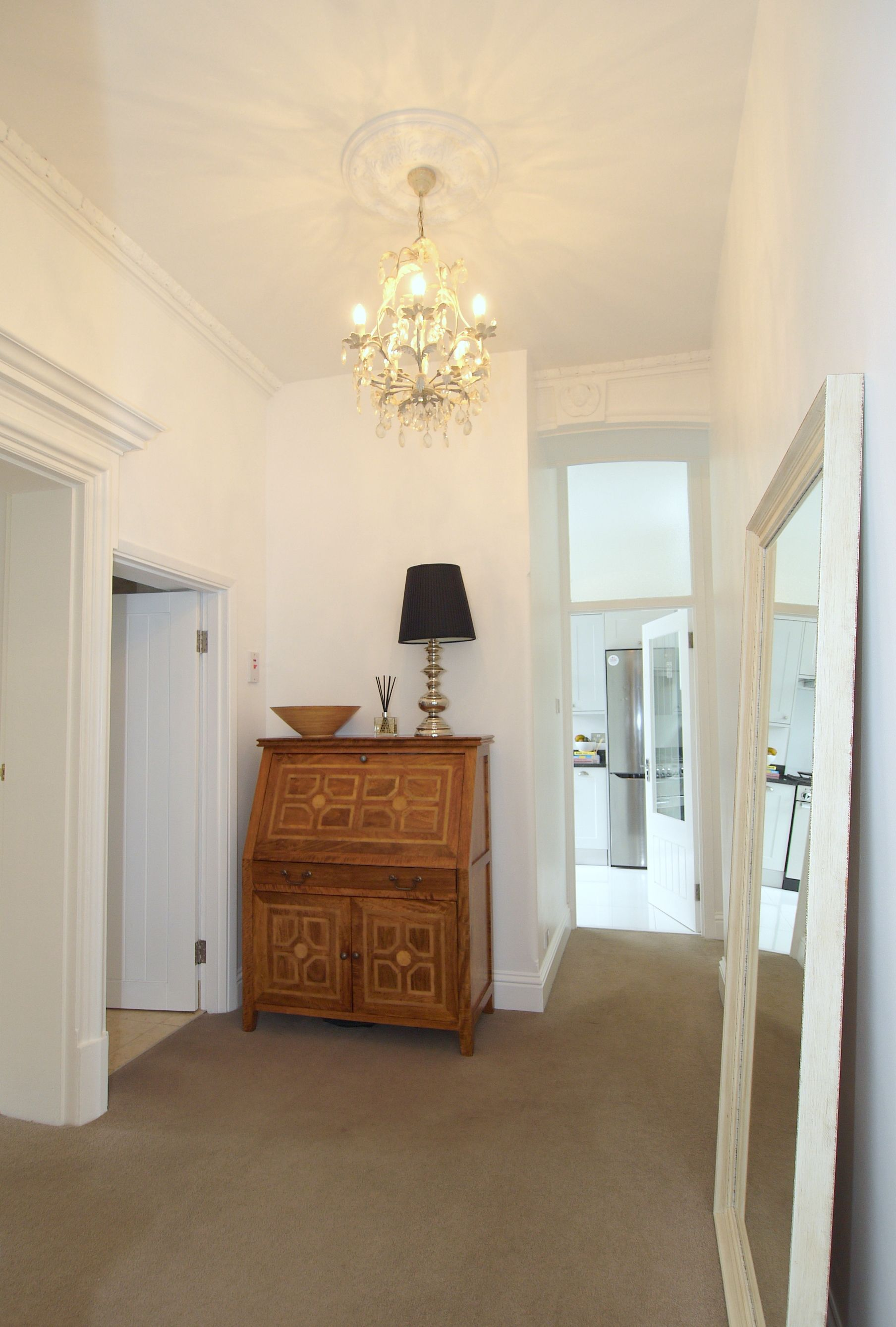 2 bedroom apartment flat/apartment Sold in Sevenoaks - Photograph 9