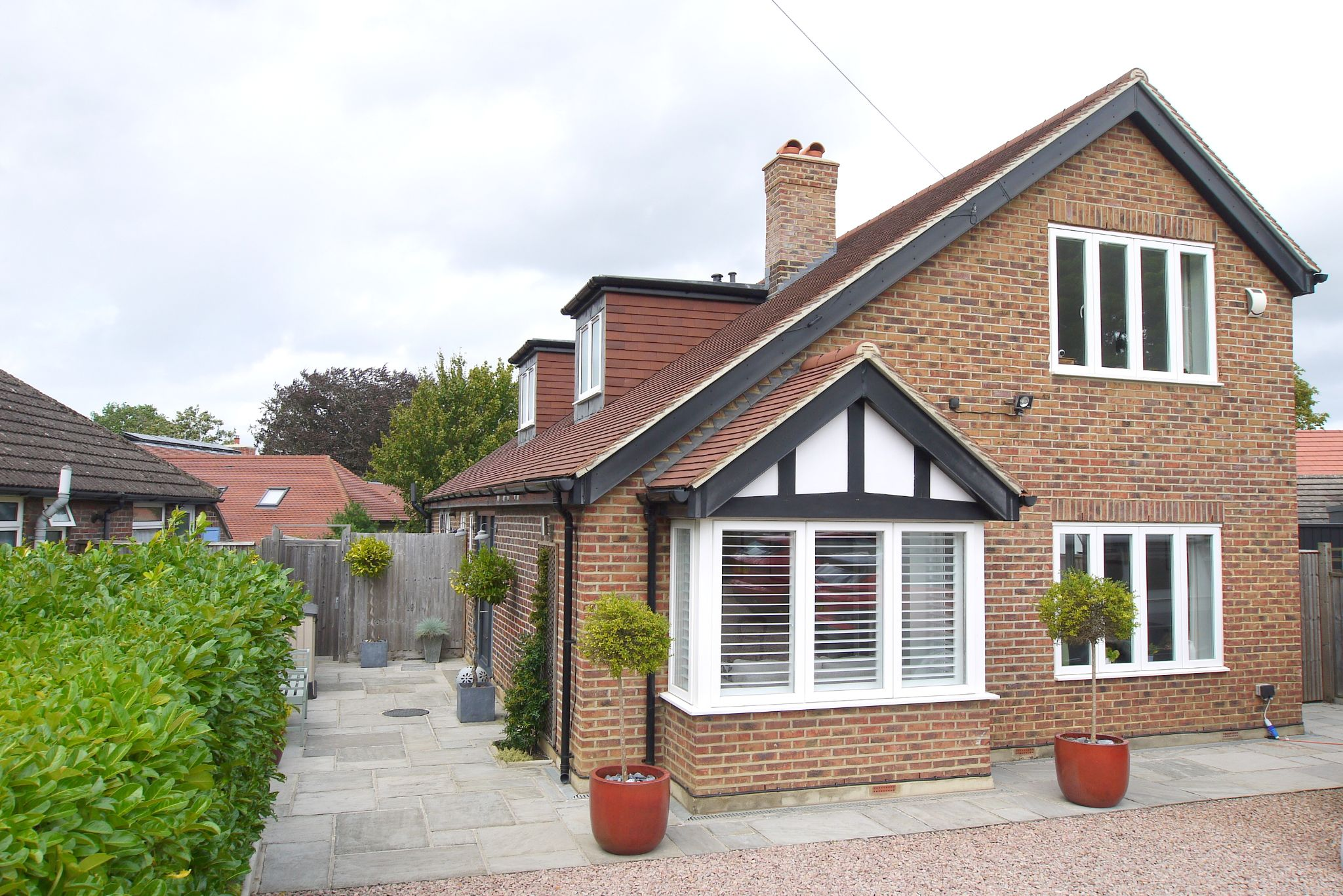 3 bedroom detached house Sale Agreed in Sevenoaks - Photograph 1
