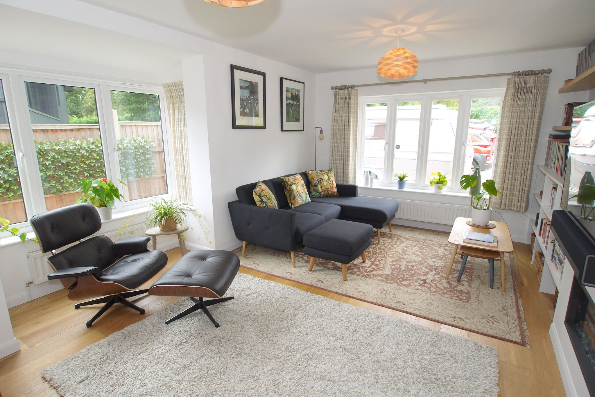 3 bedroom detached house Sale Agreed in Sevenoaks - Photograph 3