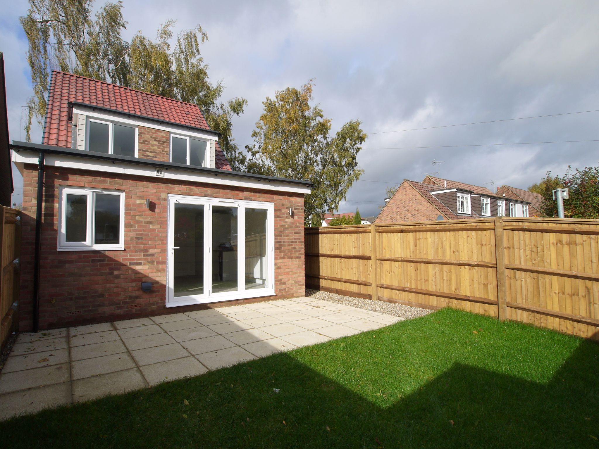 2 bedroom detached house Sale Agreed in Sevenoaks - Photograph 9
