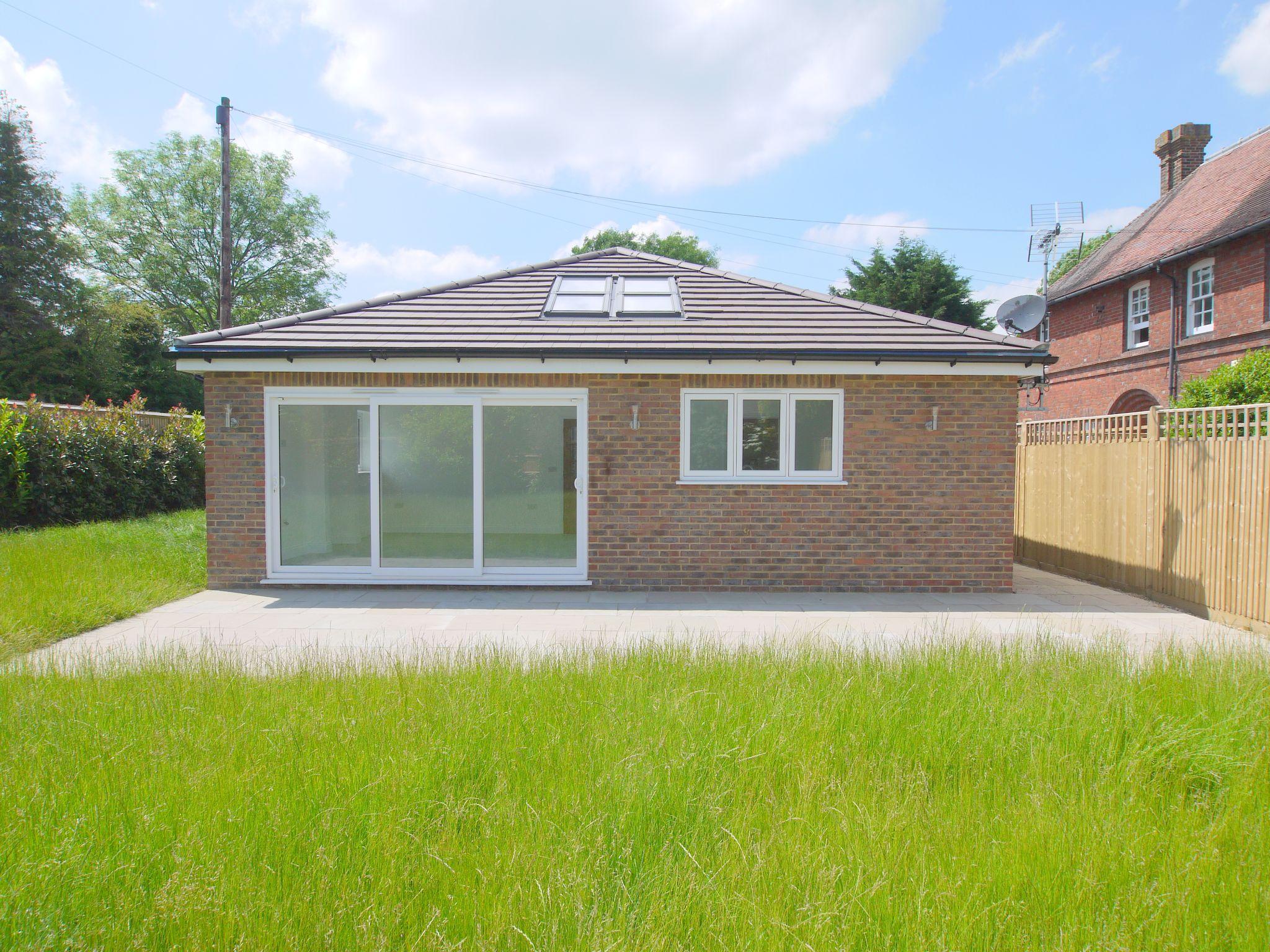 3 bedroom detached bungalow For Sale in Sevenoaks - Photograph 2