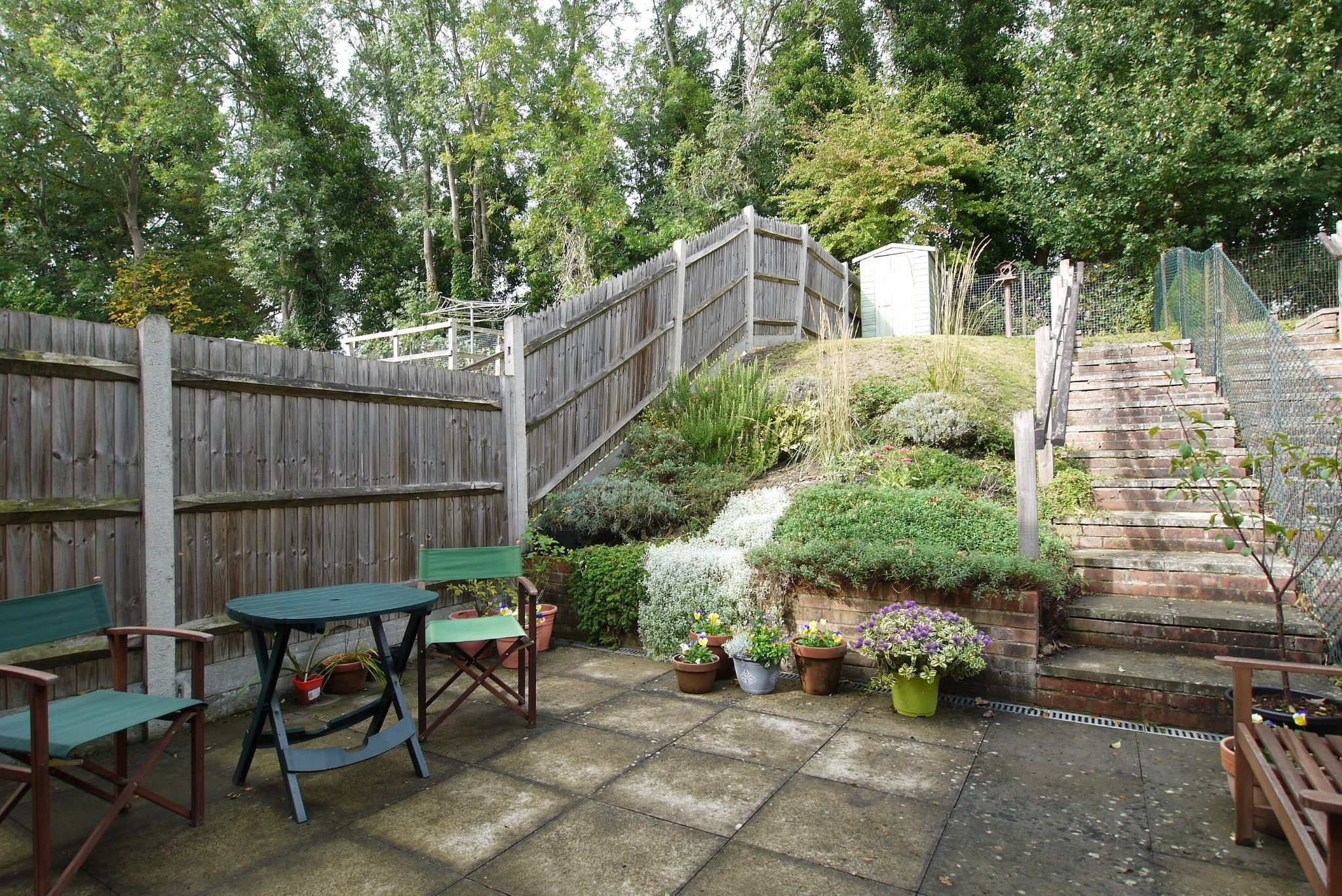 2 bedroom end terraced house For Sale in Sevenoaks - Photograph 12