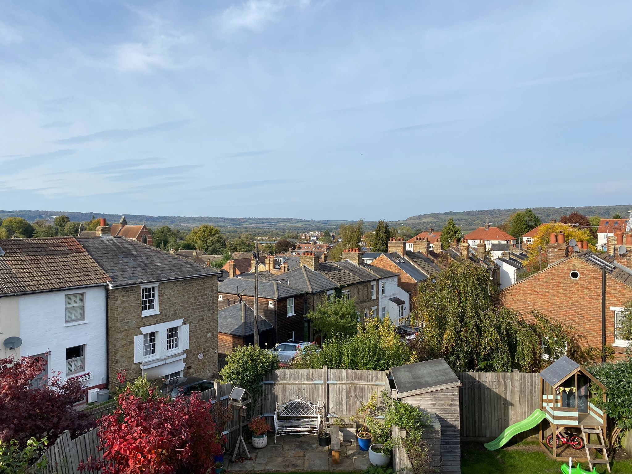 2 bedroom semi-detached house For Sale in Sevenoaks - Photograph 10