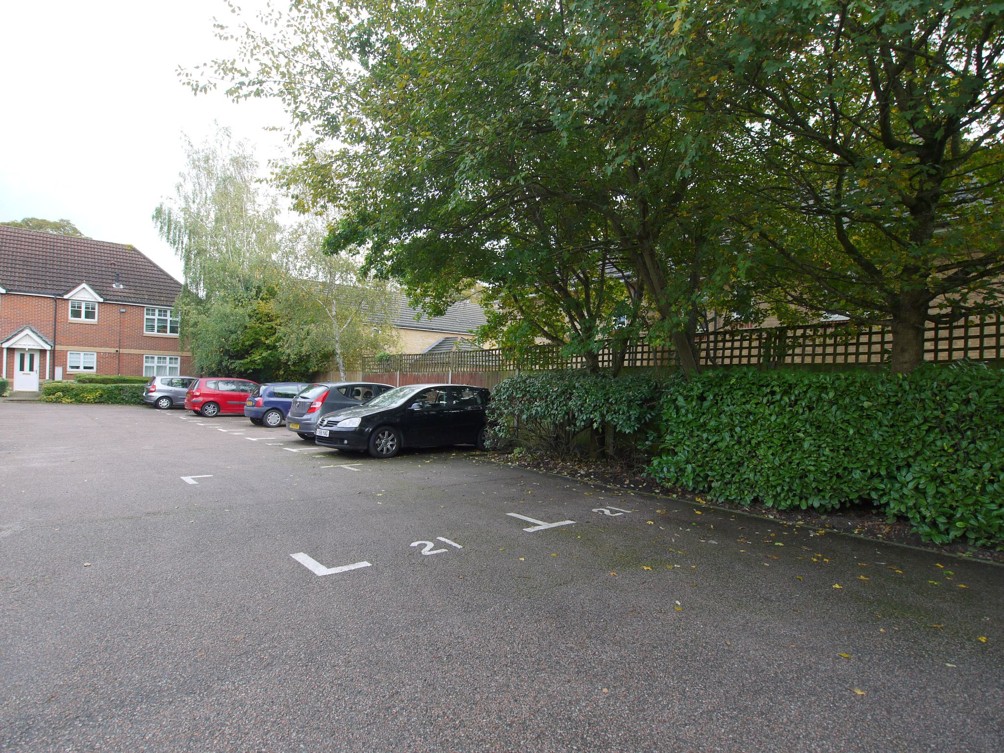 2 bedroom apartment flat/apartment Sale Agreed in Dunton Green - Photograph 9