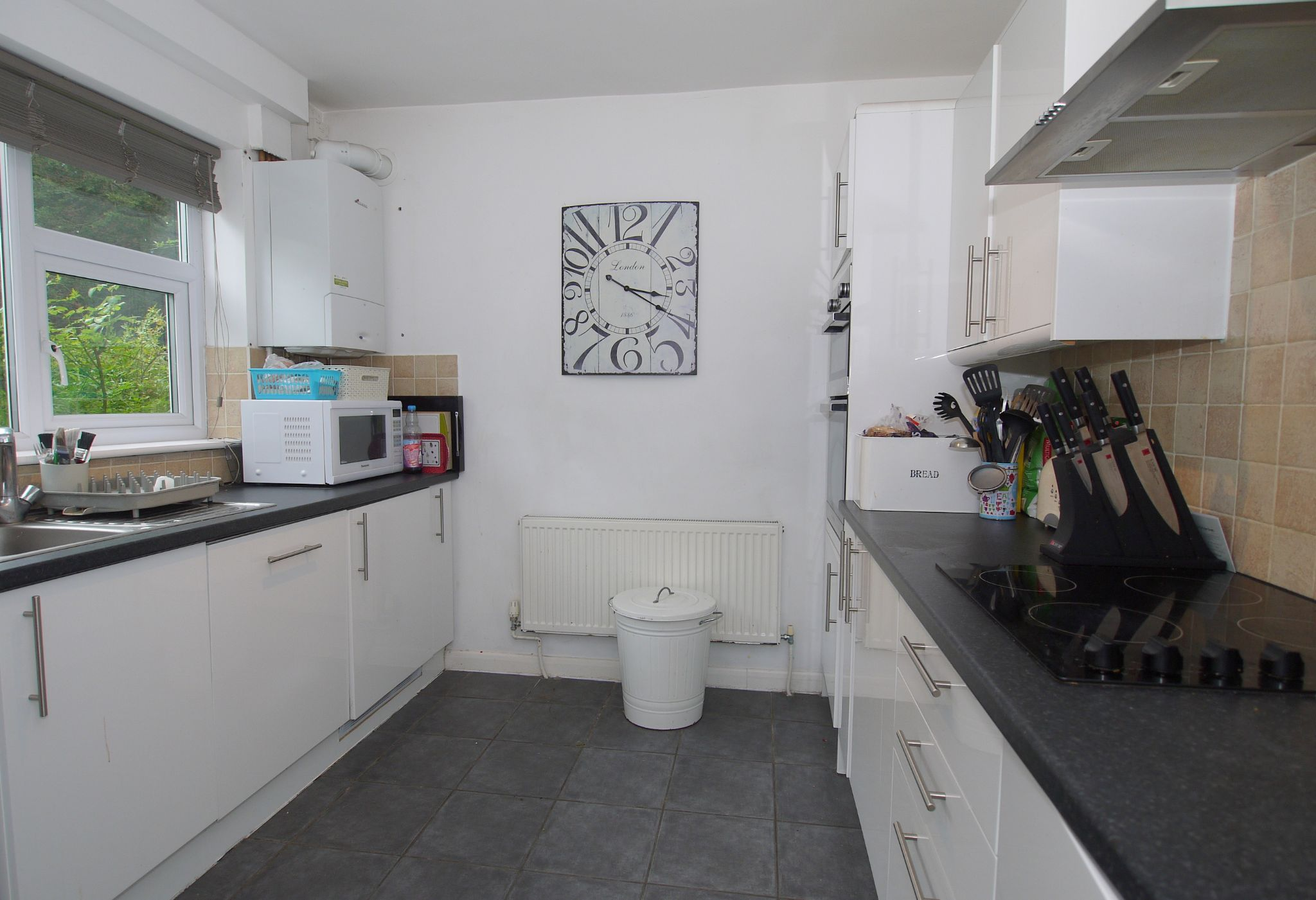 3 bedroom apartment flat/apartment Sale Agreed in Sevenoaks - Photograph 4
