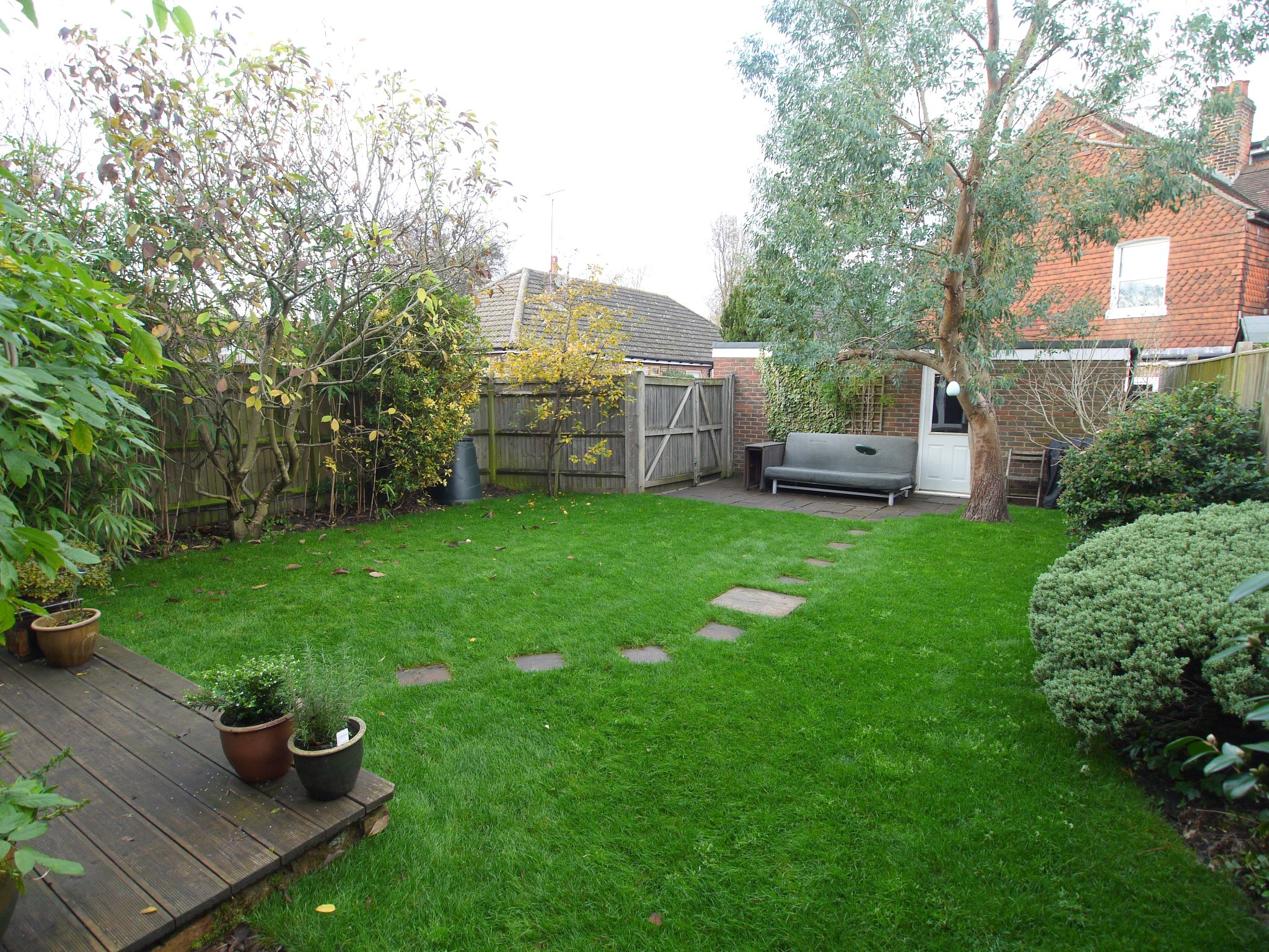 4 bedroom detached house Sale Agreed in Sevenoaks - Photograph 11
