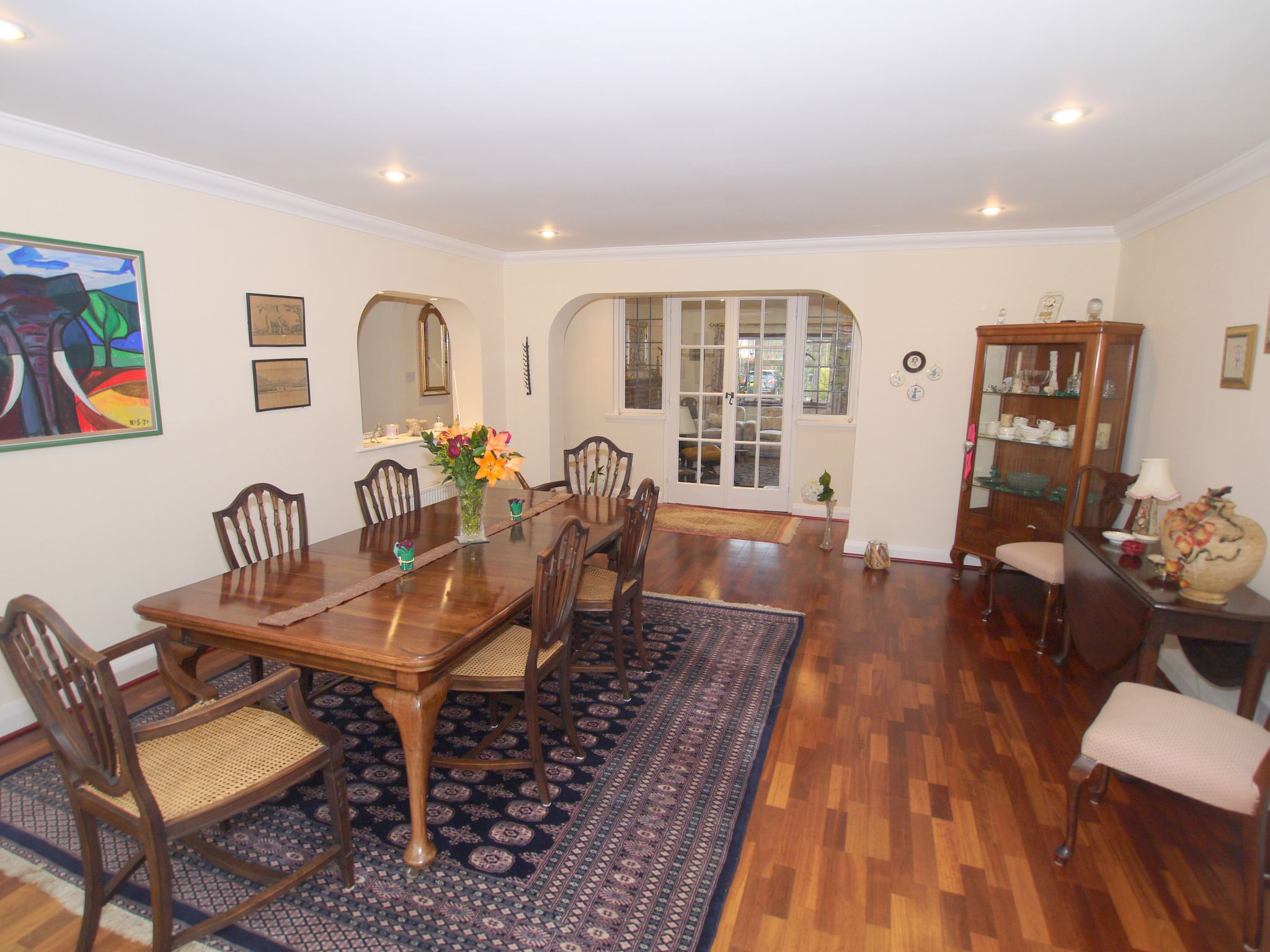 6 bedroom detached house For Sale in Sevenoaks - Photograph 5
