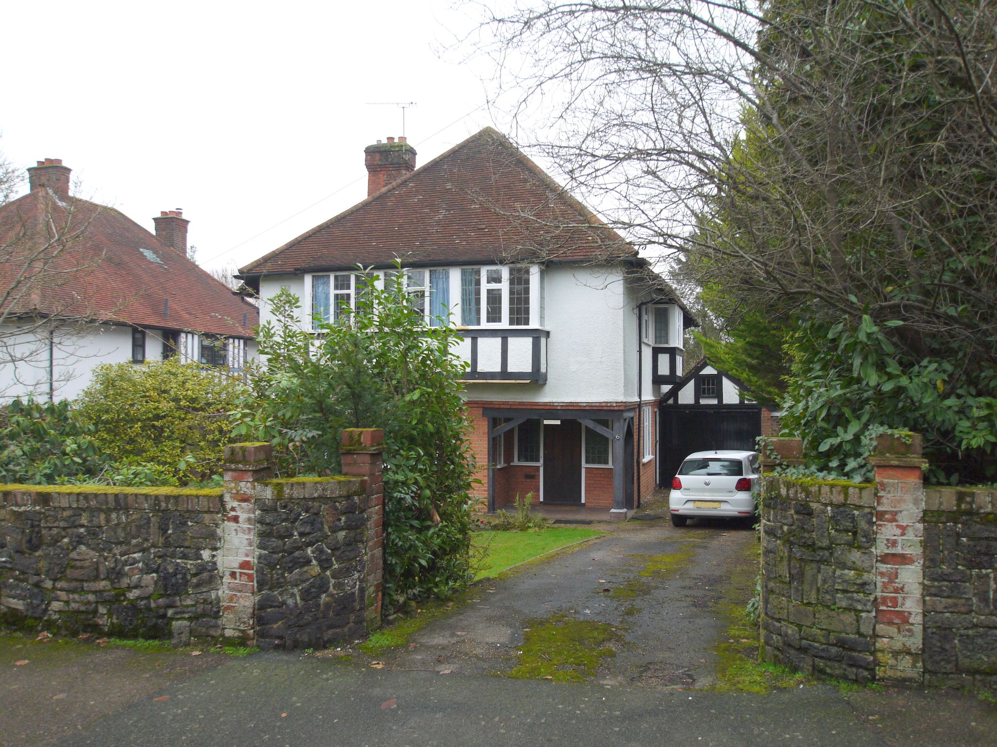 4 bedroom detached house To Let in Sevenoaks - Photograph 1
