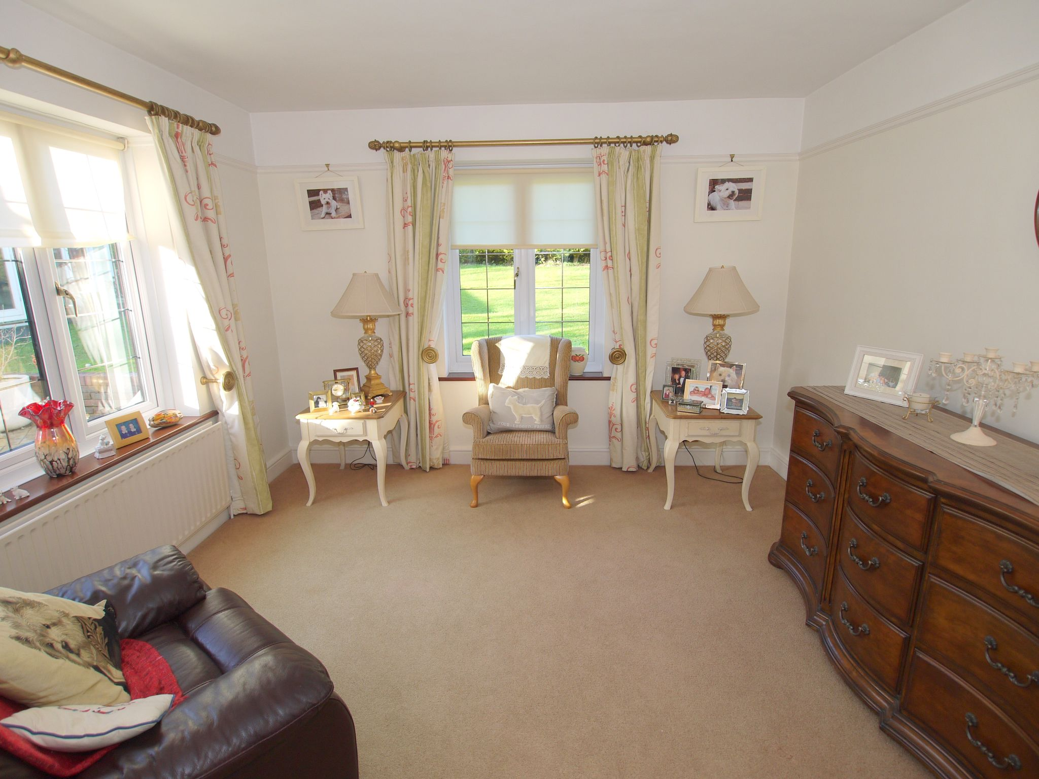 4 bedroom detached house For Sale in Farningham - Photograph 12