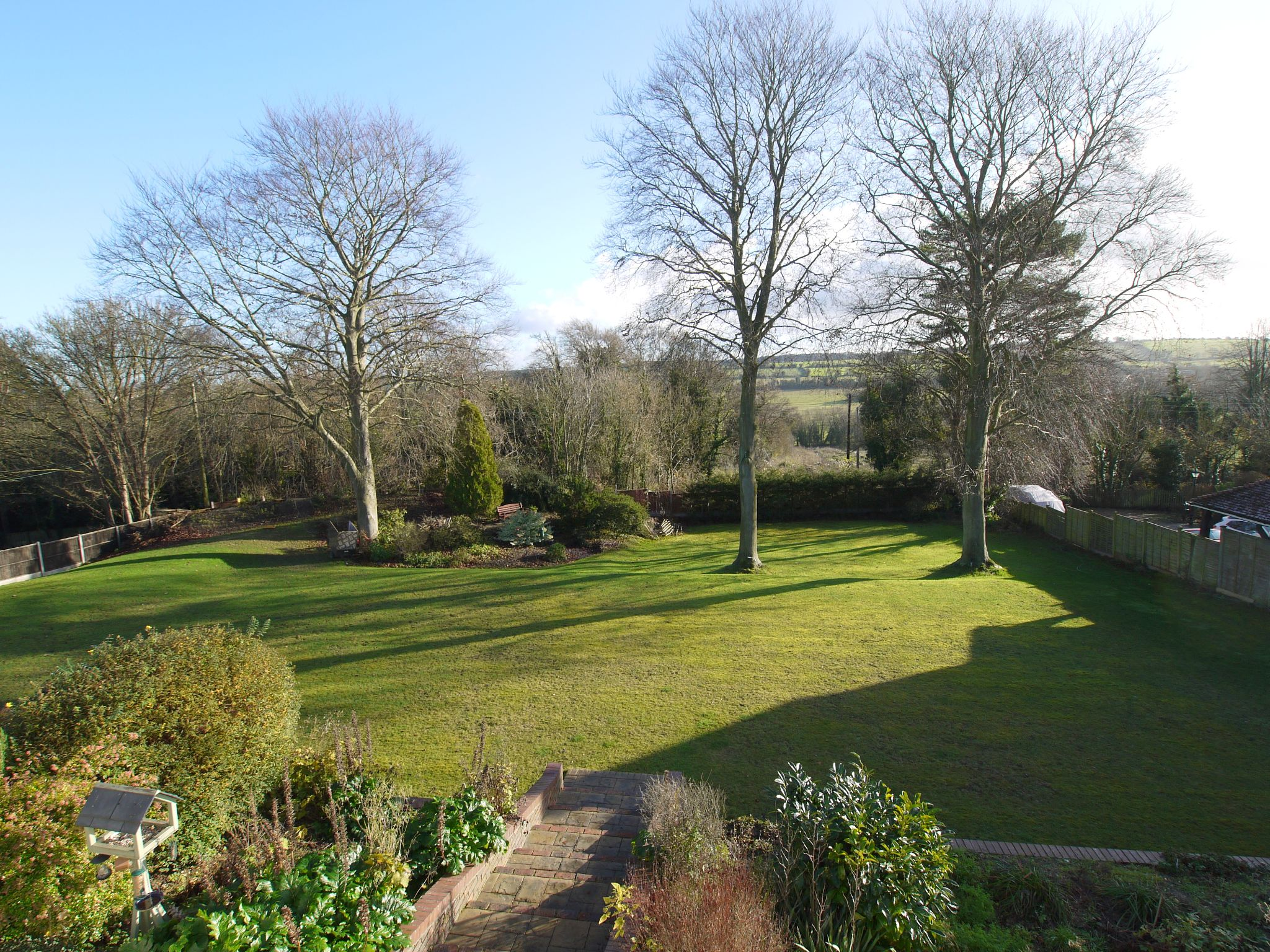 4 bedroom detached house For Sale in Farningham - Photograph 14