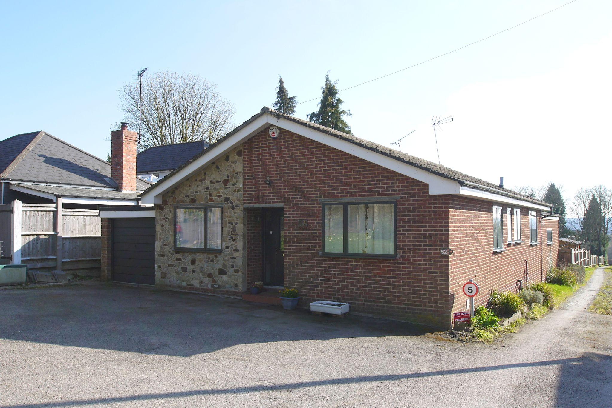 4 bedroom detached bungalow For Sale in Sevenoaks - Photograph 1