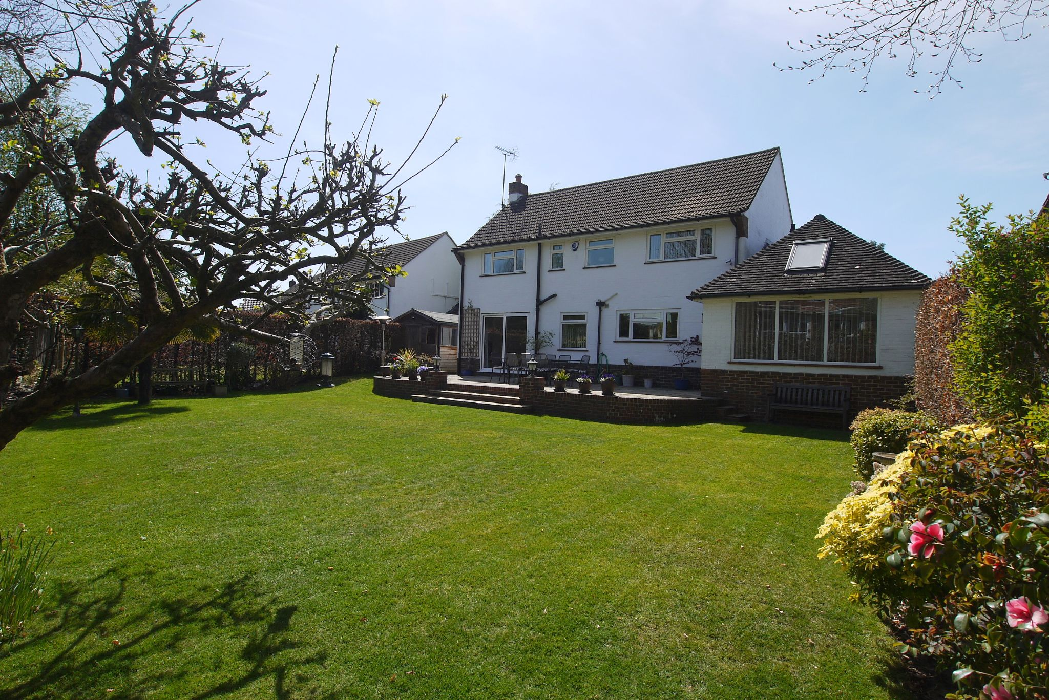 4 bedroom detached house Sale Agreed in Sevenoaks - Photograph 10