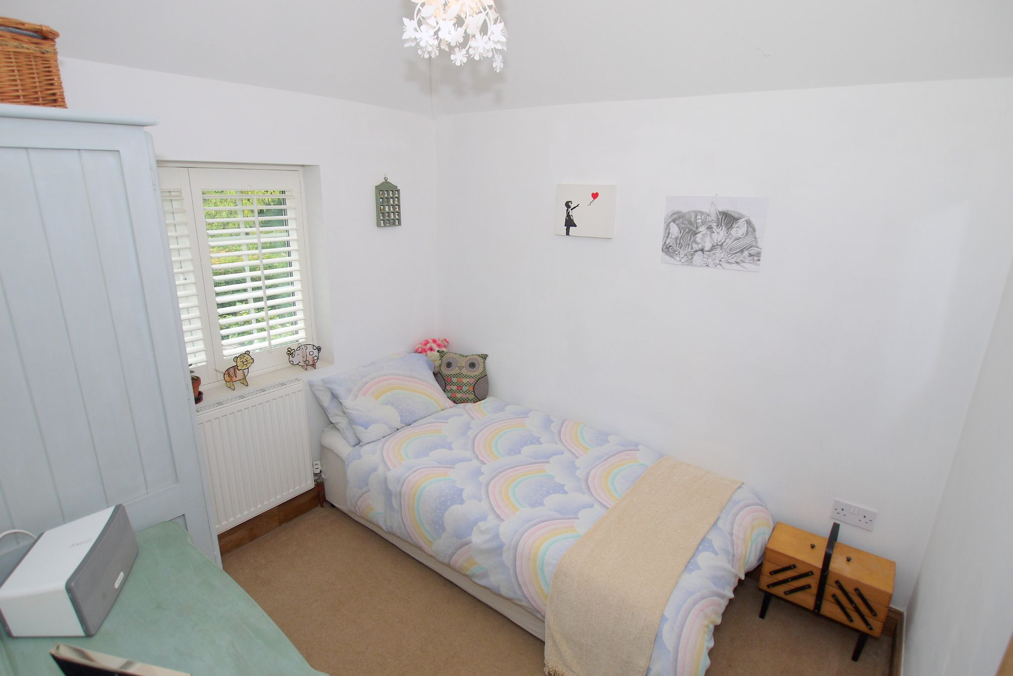 4 bedroom detached house Sale Agreed in Tonbridge - Photograph 9