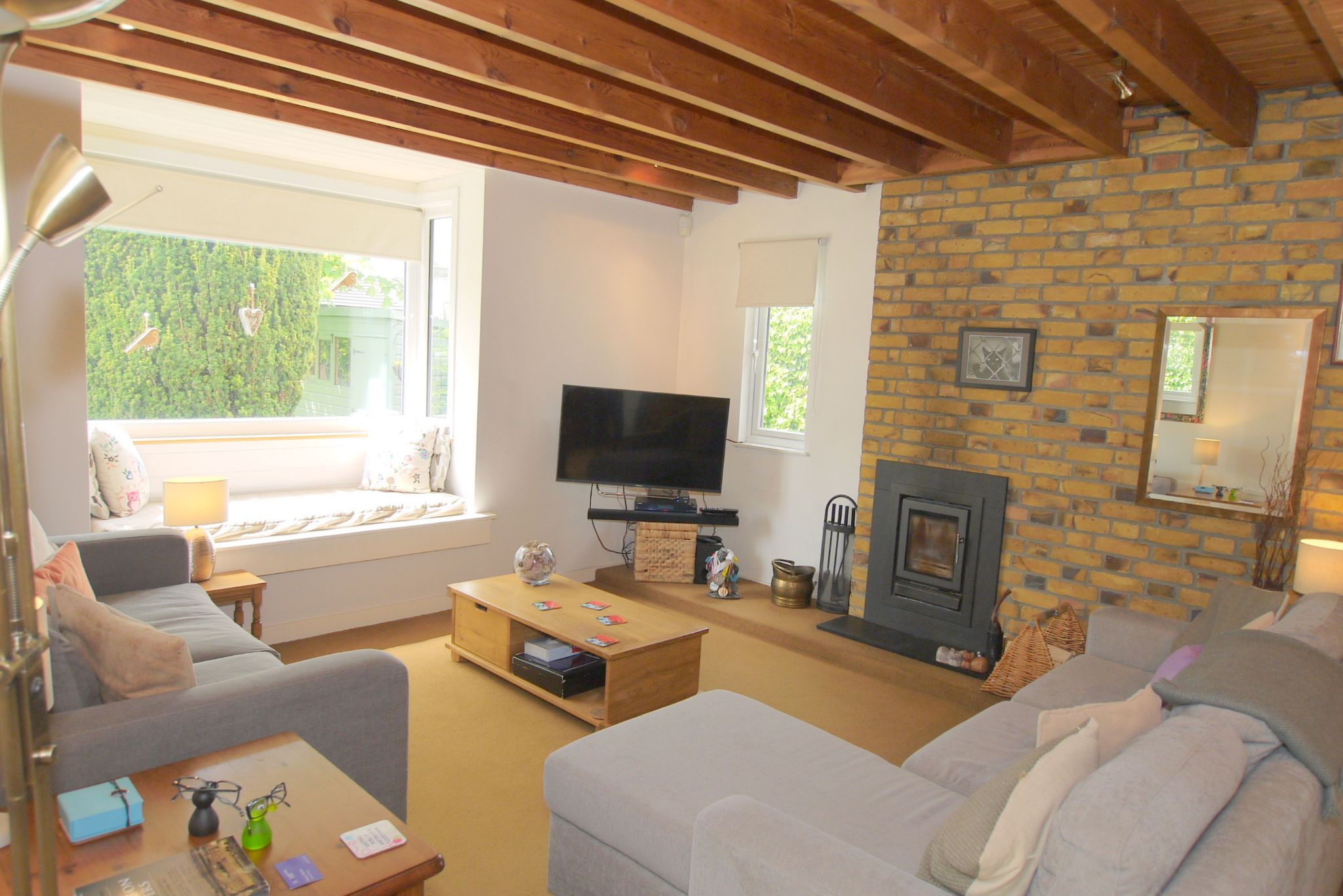 3 bedroom semi-detached house Sold in Sevenoaks - Photograph 10