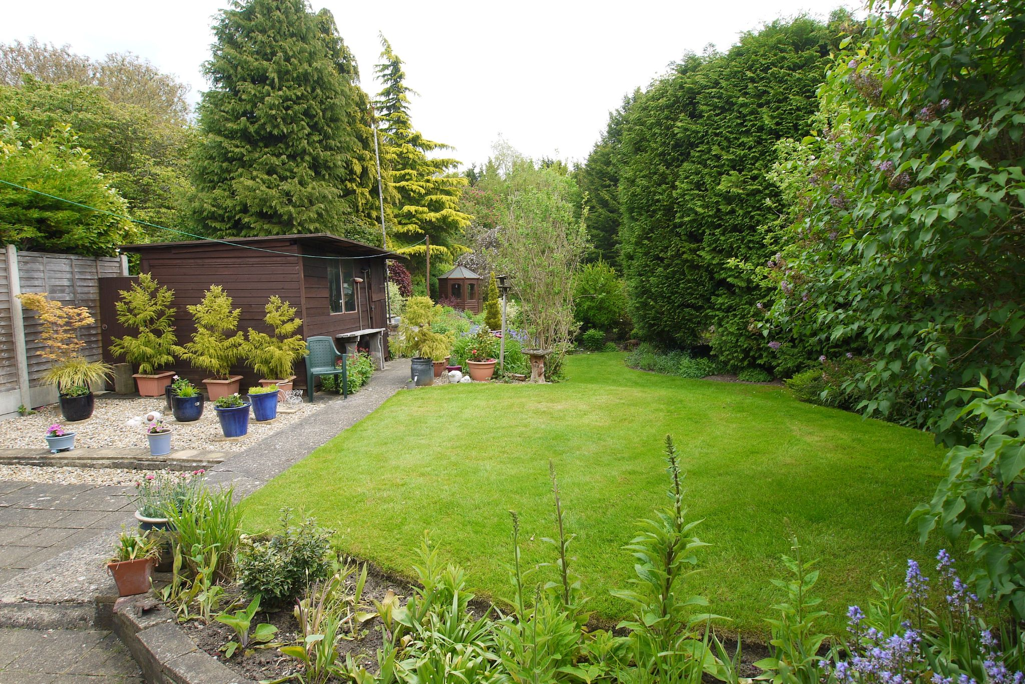 5 bedroom detached house Sale Agreed in Sevenoaks - Photograph 7