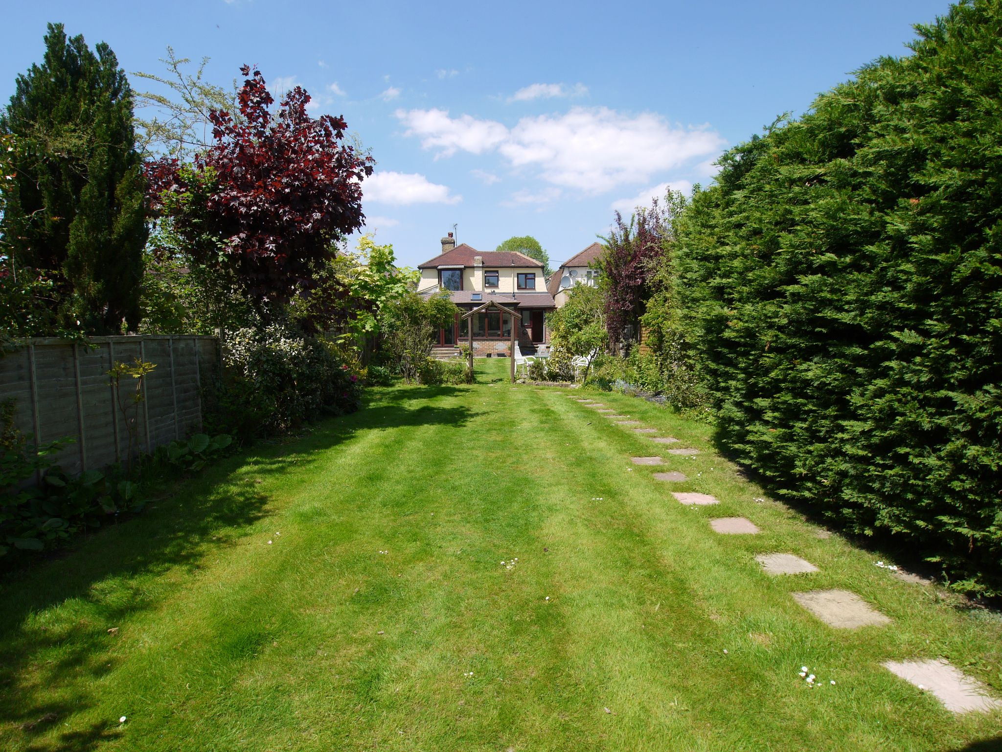 4 bedroom detached house For Sale in Sevenoaks - Photograph 14