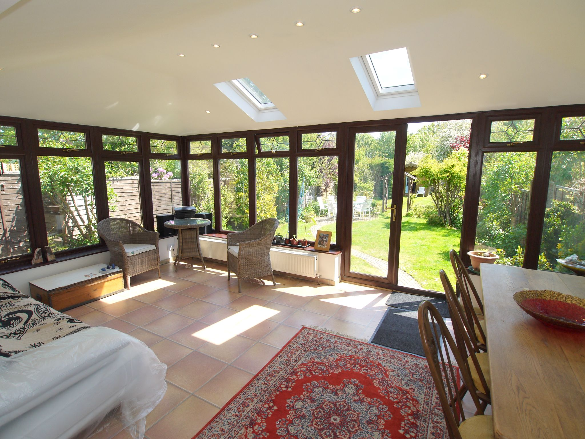 4 bedroom detached house For Sale in Sevenoaks - Photograph 3