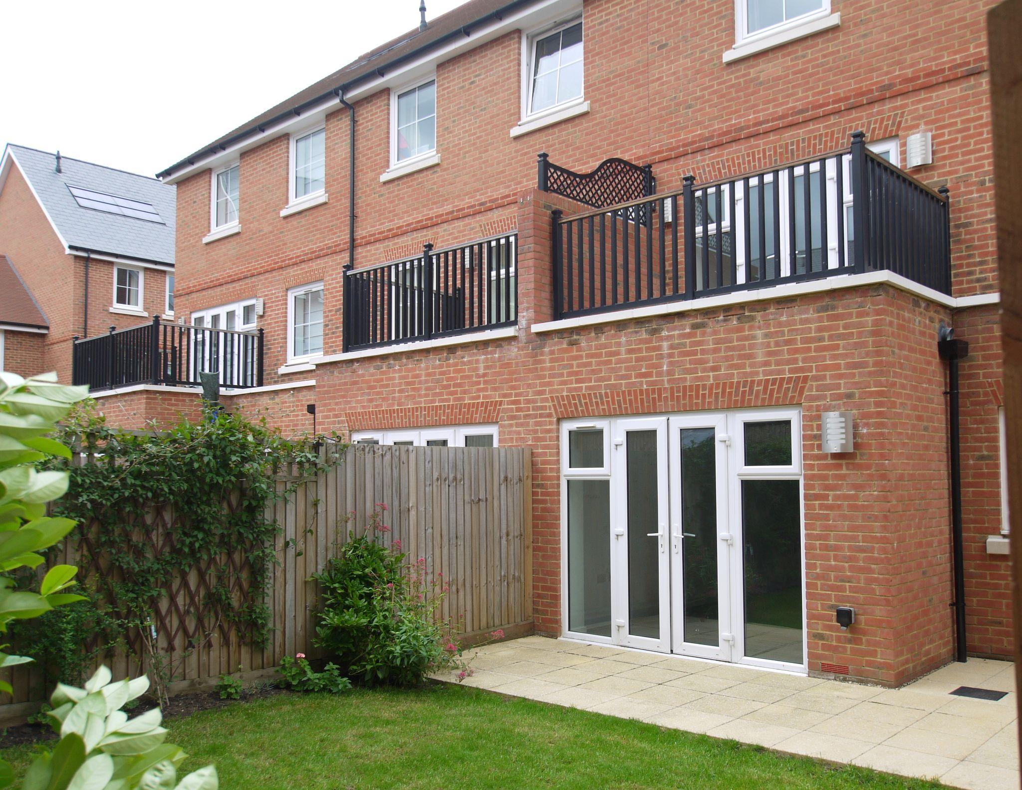 4 bedroom mid terraced house For Sale in Sevenoaks - Photograph 11