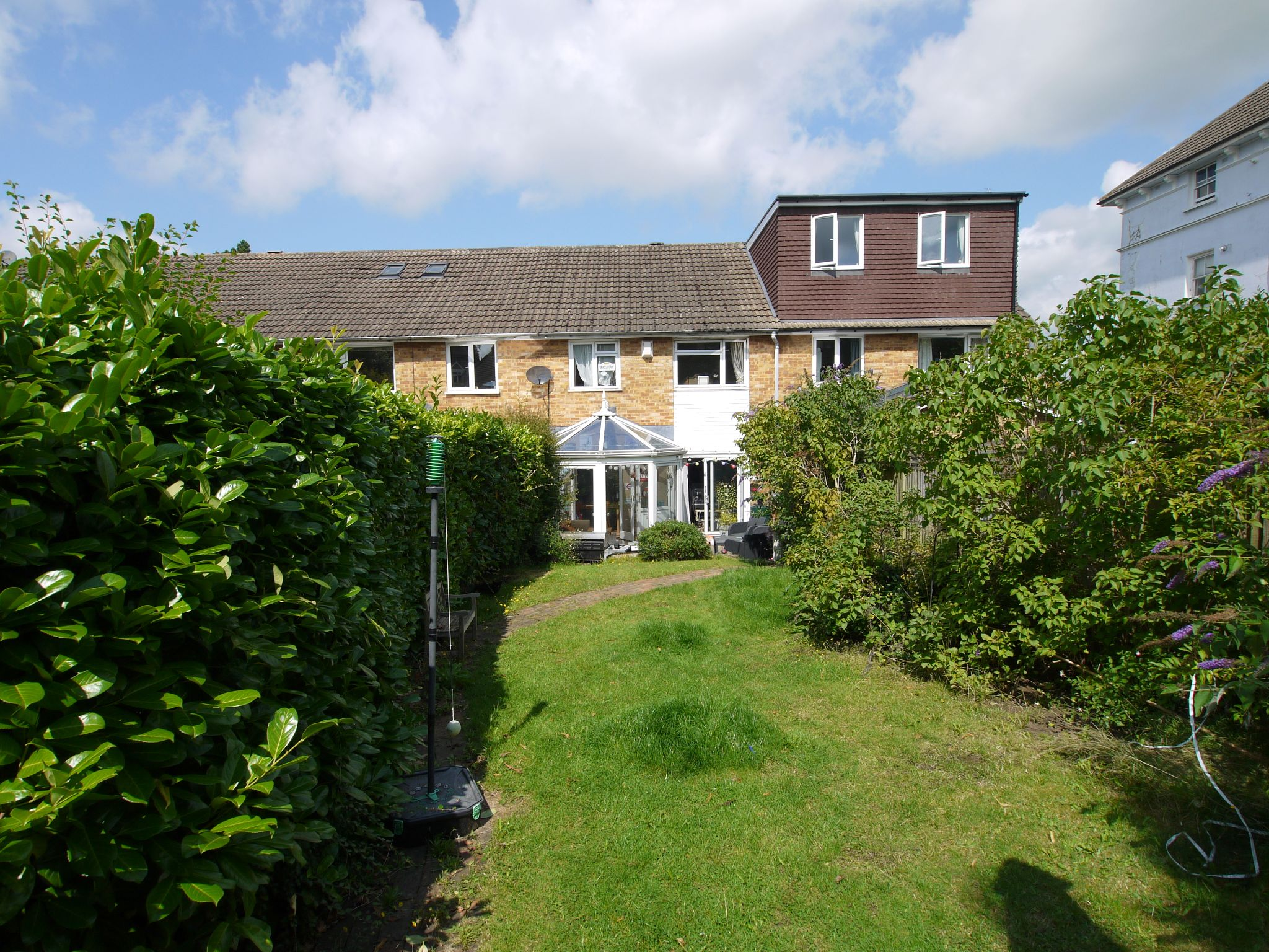 3 bedroom mid terraced house Sale Agreed in Sevenoaks - Photograph 12