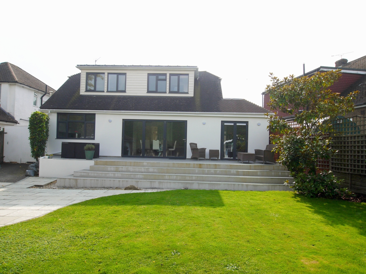 4 bedroom detached house Sale Agreed in Sevenoaks - Photograph 16