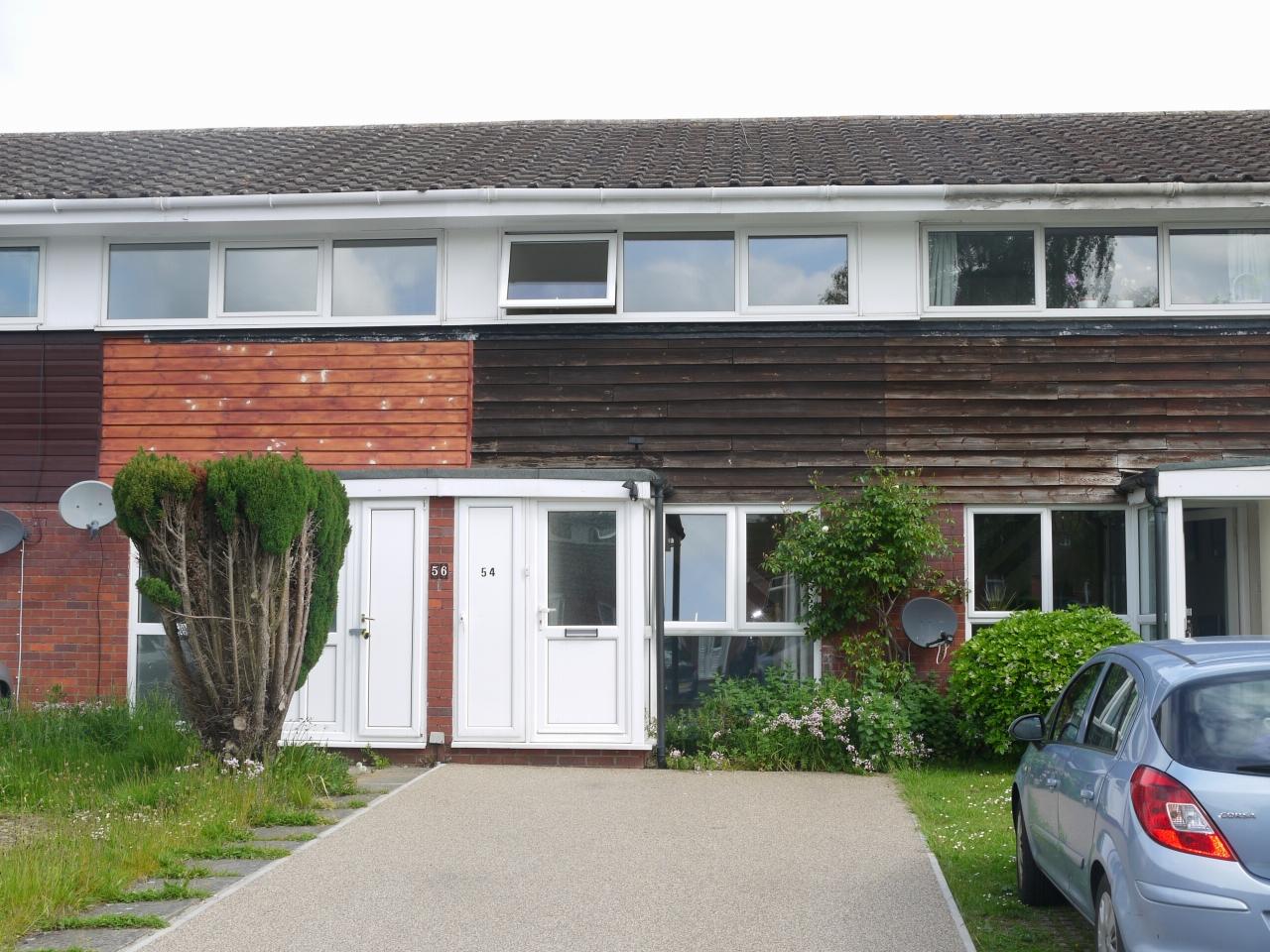 2 bedroom mid terraced house Let in Sevenoaks - Photograph 1