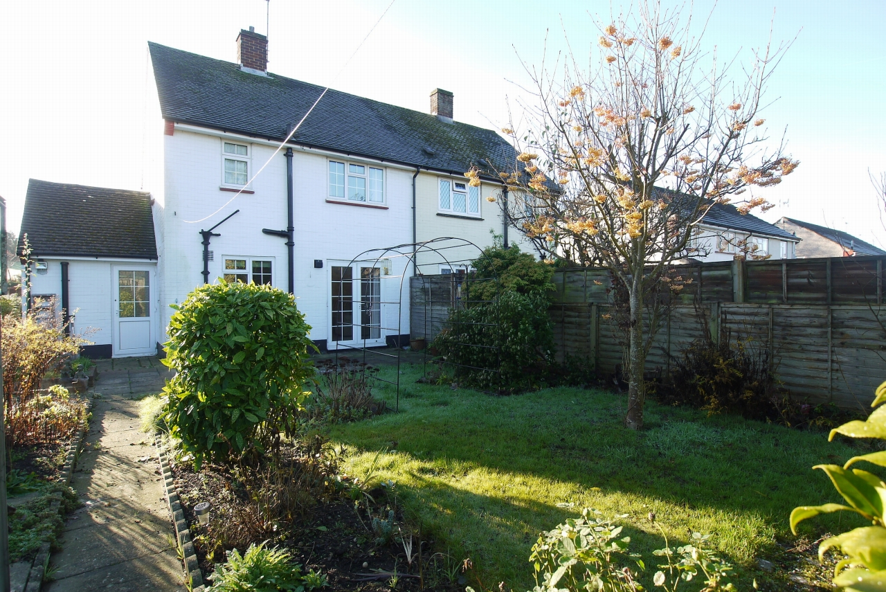 2 bedroom semi-detached house For Sale in Sevenoaks - Property photograph