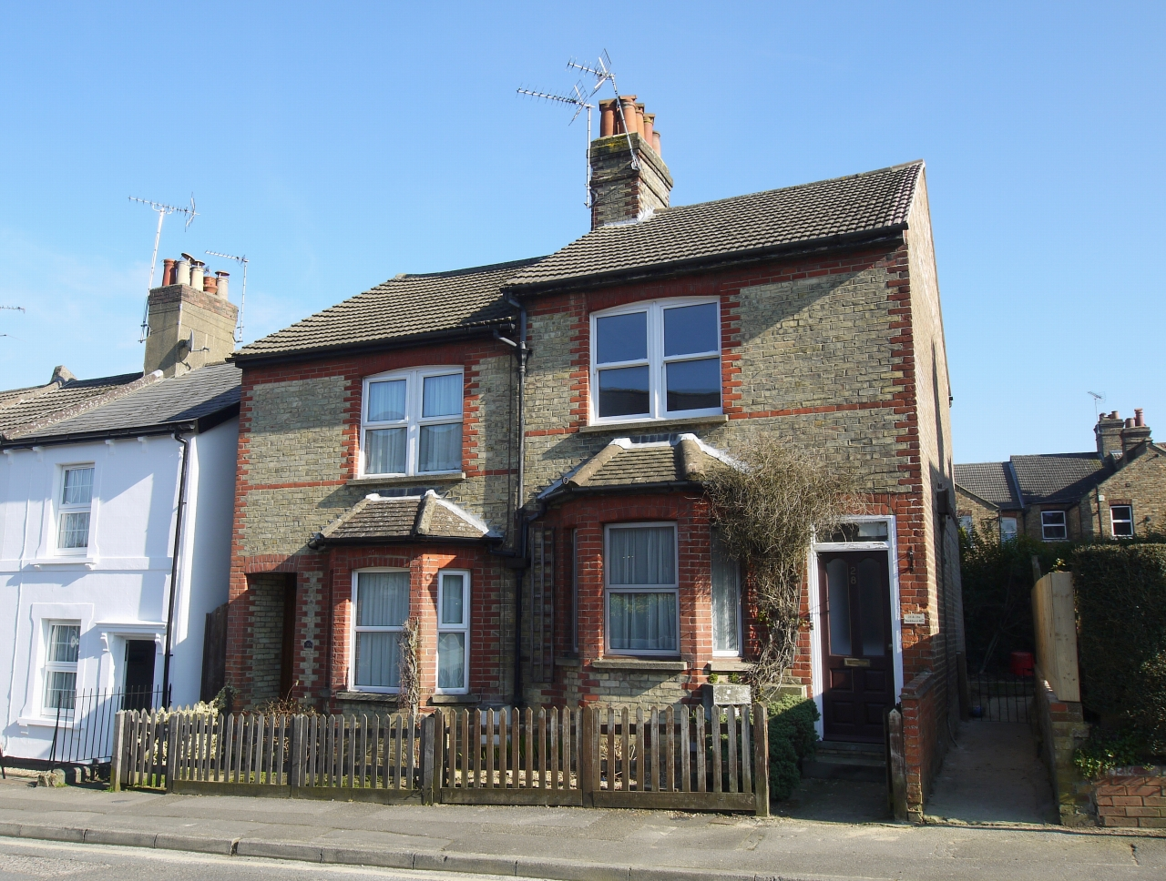 1 bedroom apartment flat/apartment To Let in Sevenoaks - Property photograph