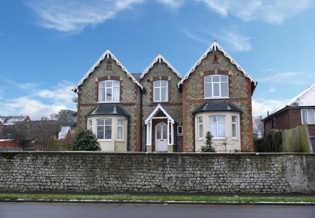 1 bedroom apartment flat/apartment Let in Sevenoaks - Main Image