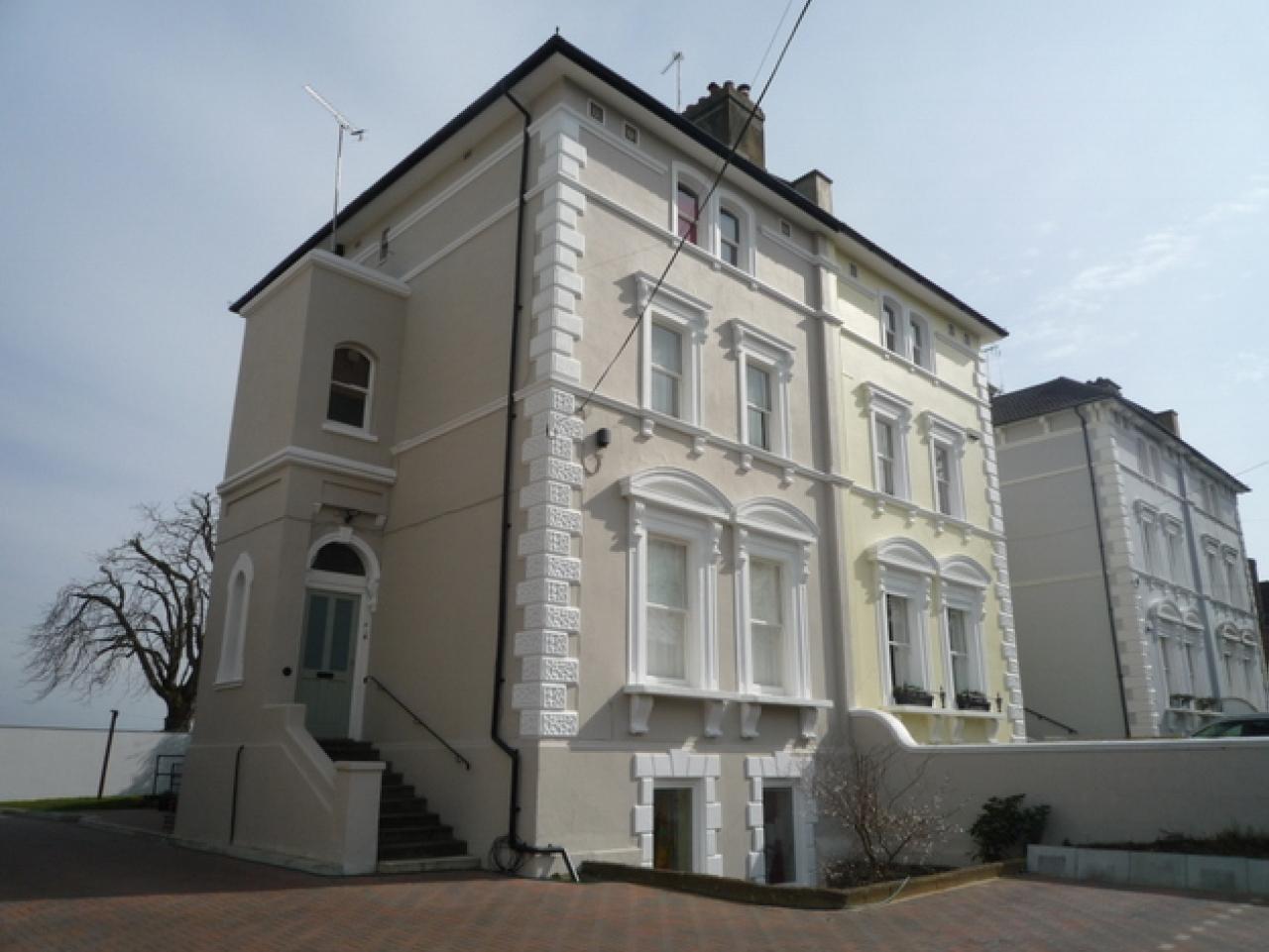 1 bedroom apartment Let in Sevenoaks - Main Image