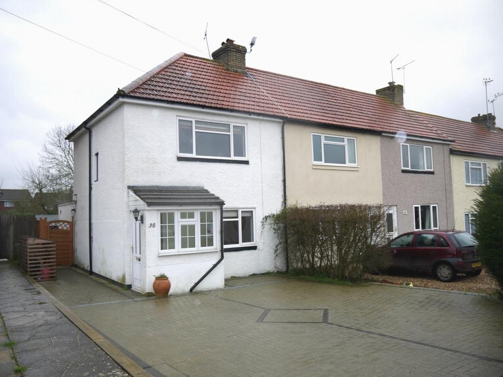 3 bedroom end terraced house Let in Sevenoaks - Main Image