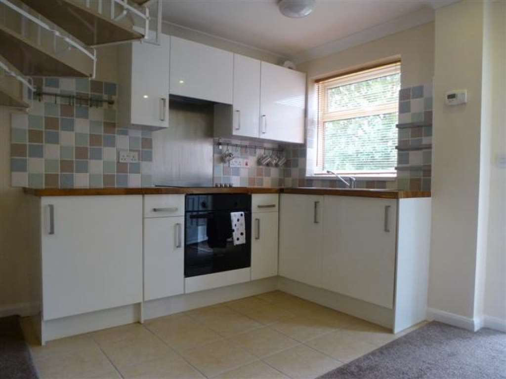 1 Bed End Terraced House To Rent - Photograph 3