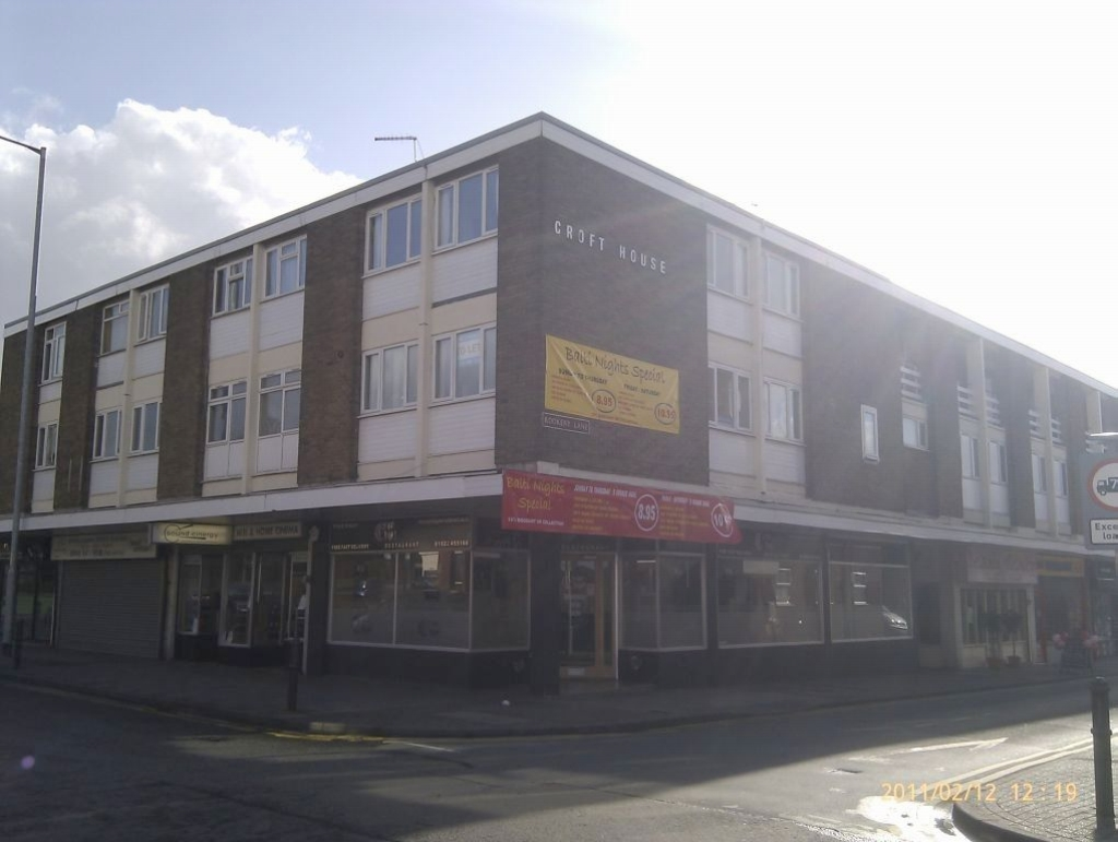 Walsall Property To Rent