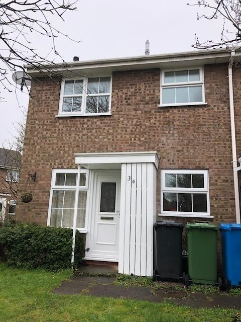 1 Bed Semi-detached House For Sale - Photograph 2