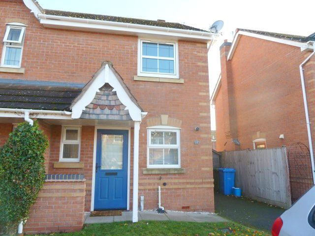 2 Bedroom Semi-detached House To Rent - Photograph 1