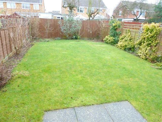 2 Bedroom Semi-detached House To Rent - Photograph 8