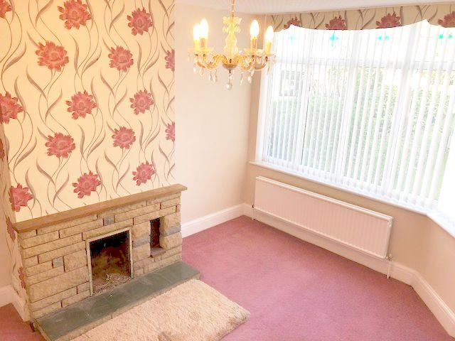 3 Bed Semi-detached House To Rent - Front Reception