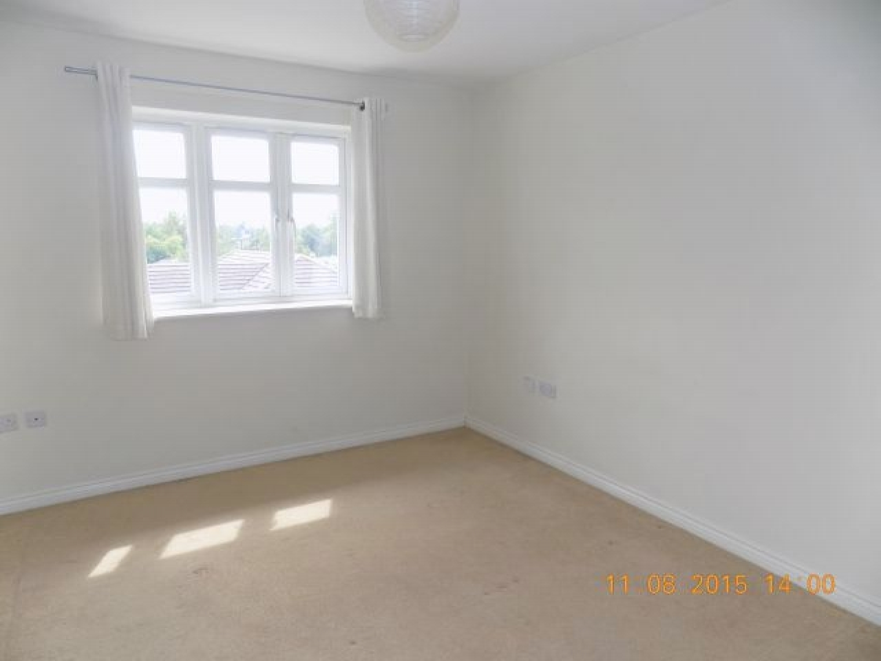 2 Bedroom Apartment Flat/apartment For Sale - Master Bedroom