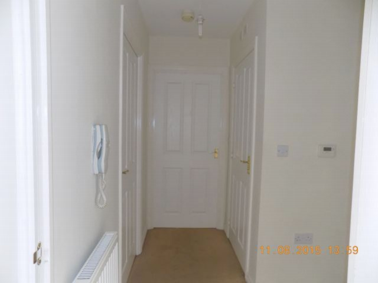 2 Bedroom Apartment Flat/apartment For Sale - Hall