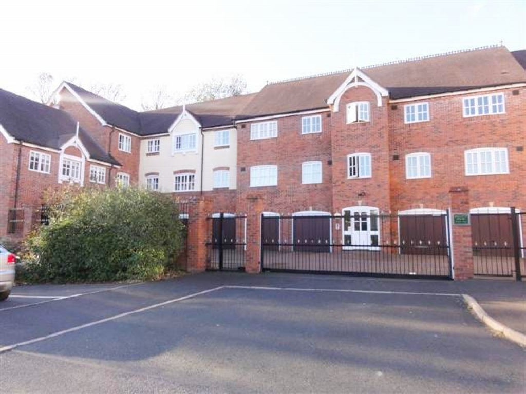 2 Bed Apartment Flat/apartment To Rent - Photograph 1