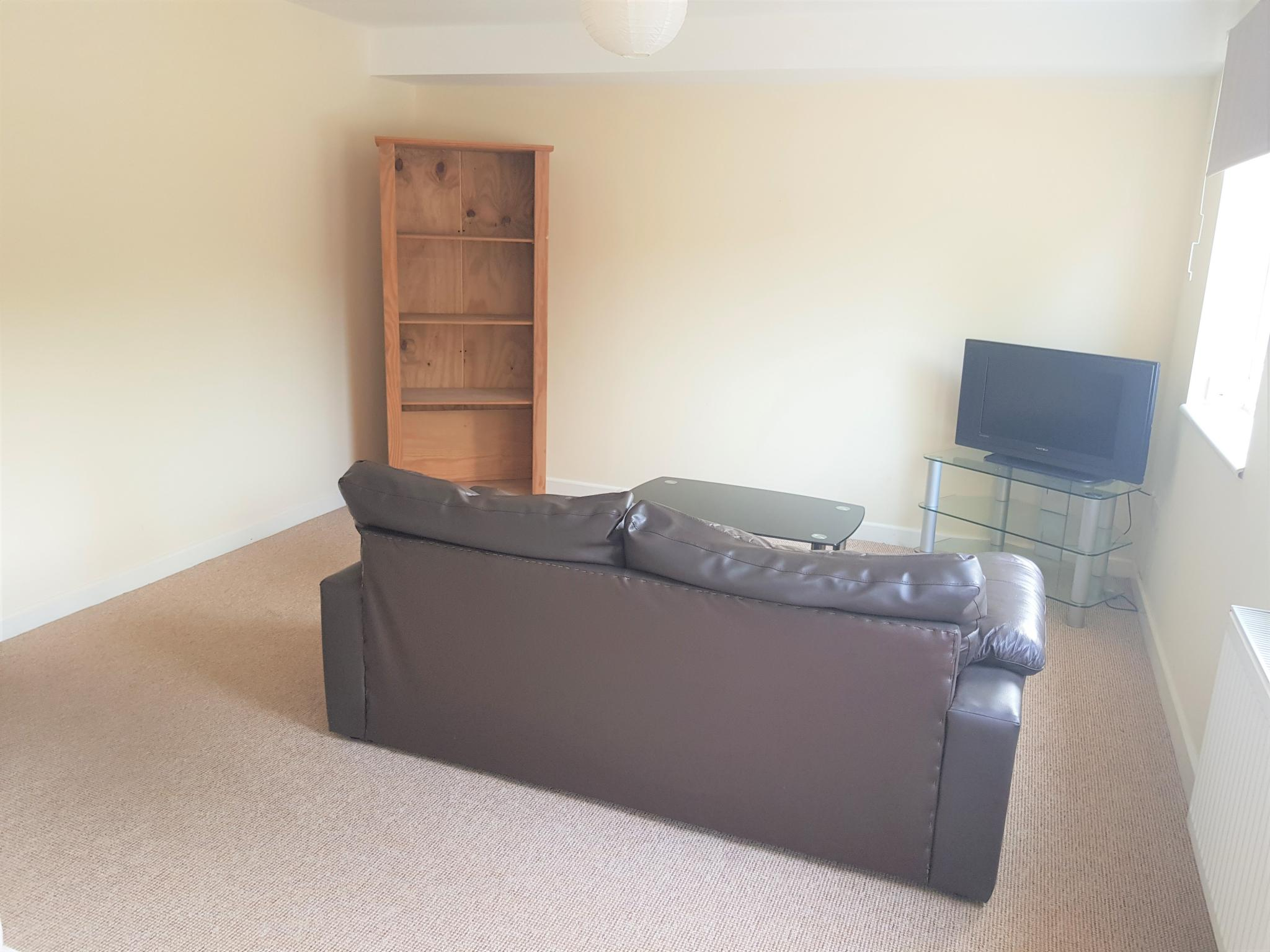 1 Bed Apartment Flat/apartment To Rent - Lounge