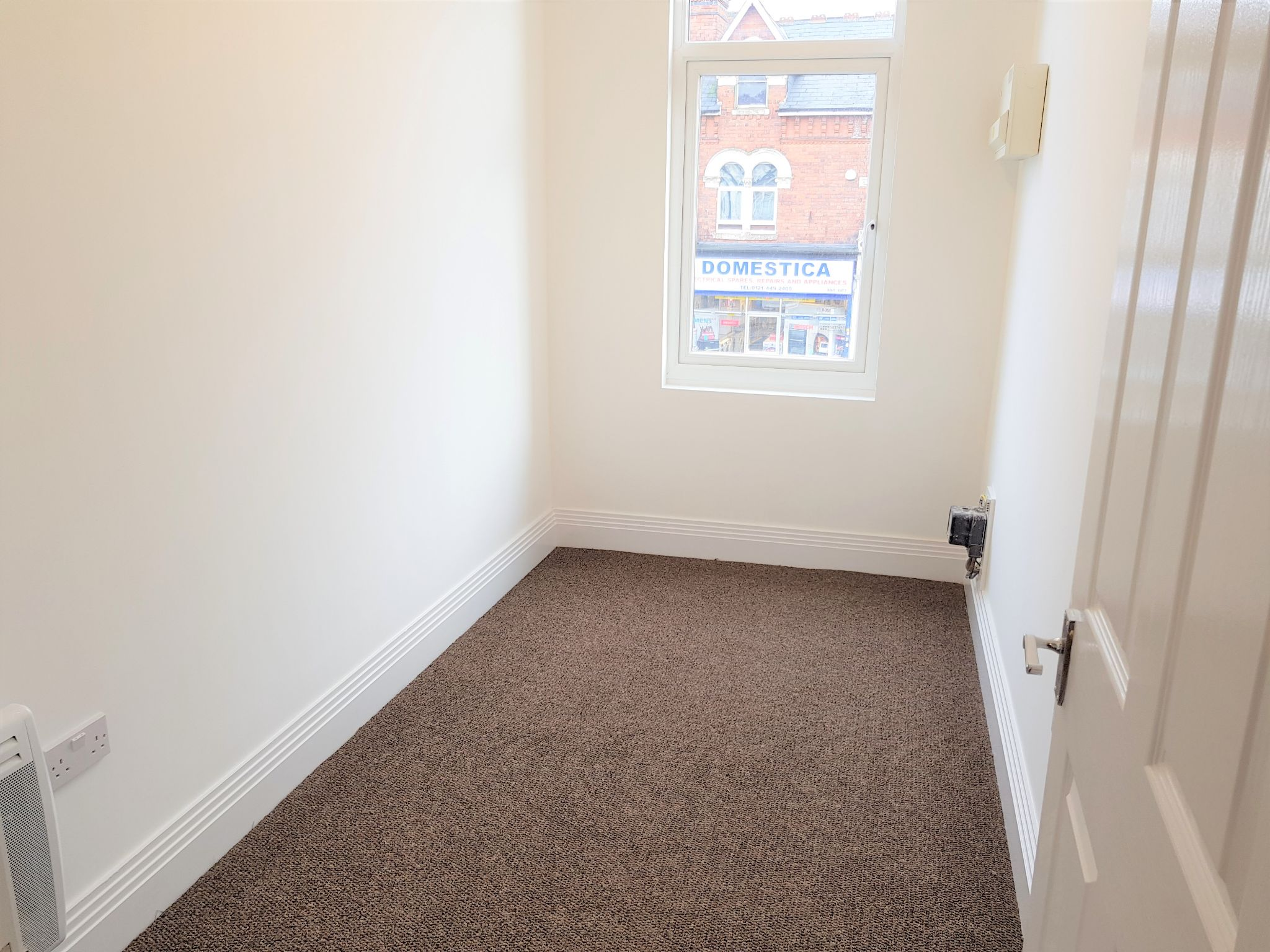 3 Bed Apartment Flat/apartment To Rent - Bedroom Two